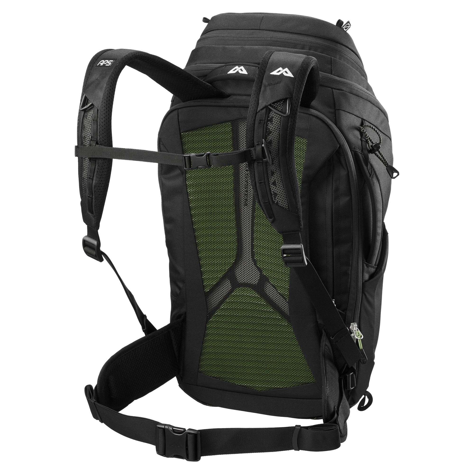 NEW-Kathmandu-Transfer-28L-Commuter-Bag-Laptop-Backpack-Rucksack-Travel-Pack-v3 thumbnail 8