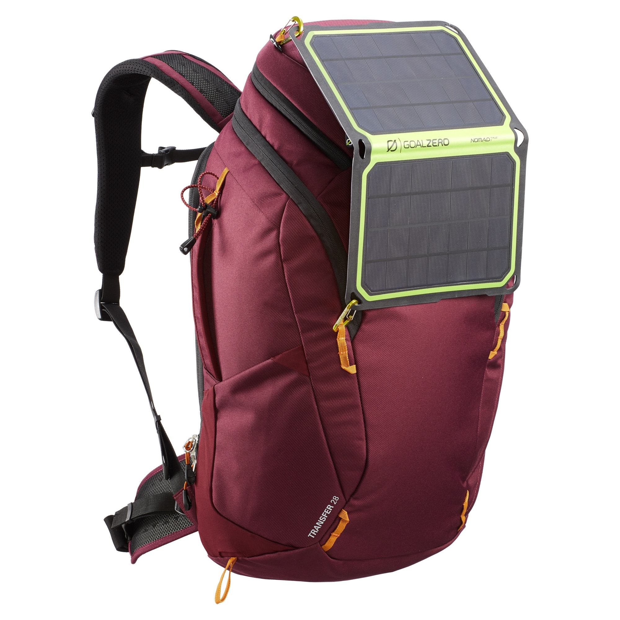 NEW-Kathmandu-Transfer-28L-Commuter-Bag-Laptop-Backpack-Rucksack-Travel-Pack-v3 thumbnail 30
