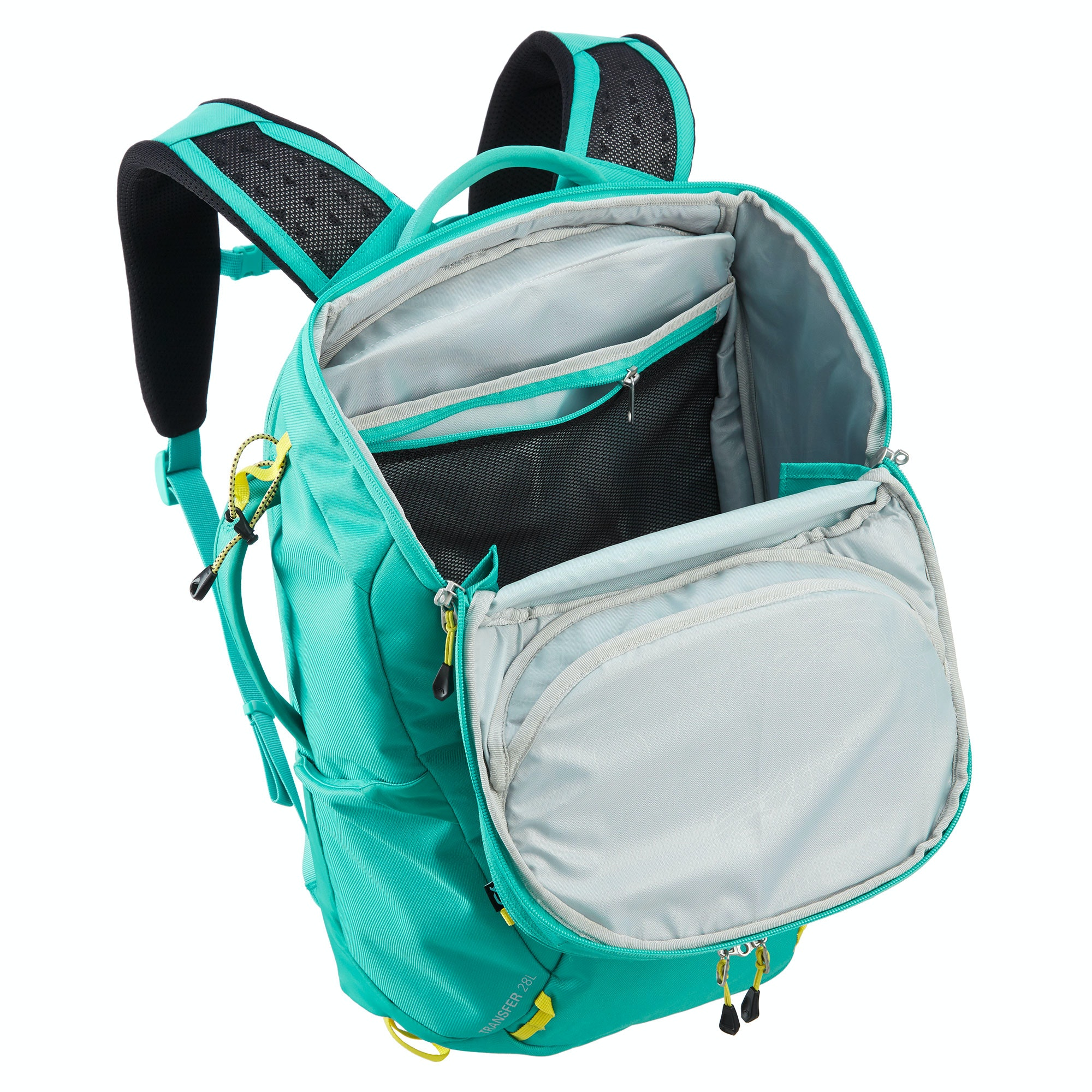 NEW-Kathmandu-Transfer-28L-Commuter-Bag-Laptop-Backpack-Rucksack-Travel-Pack-v3 thumbnail 14