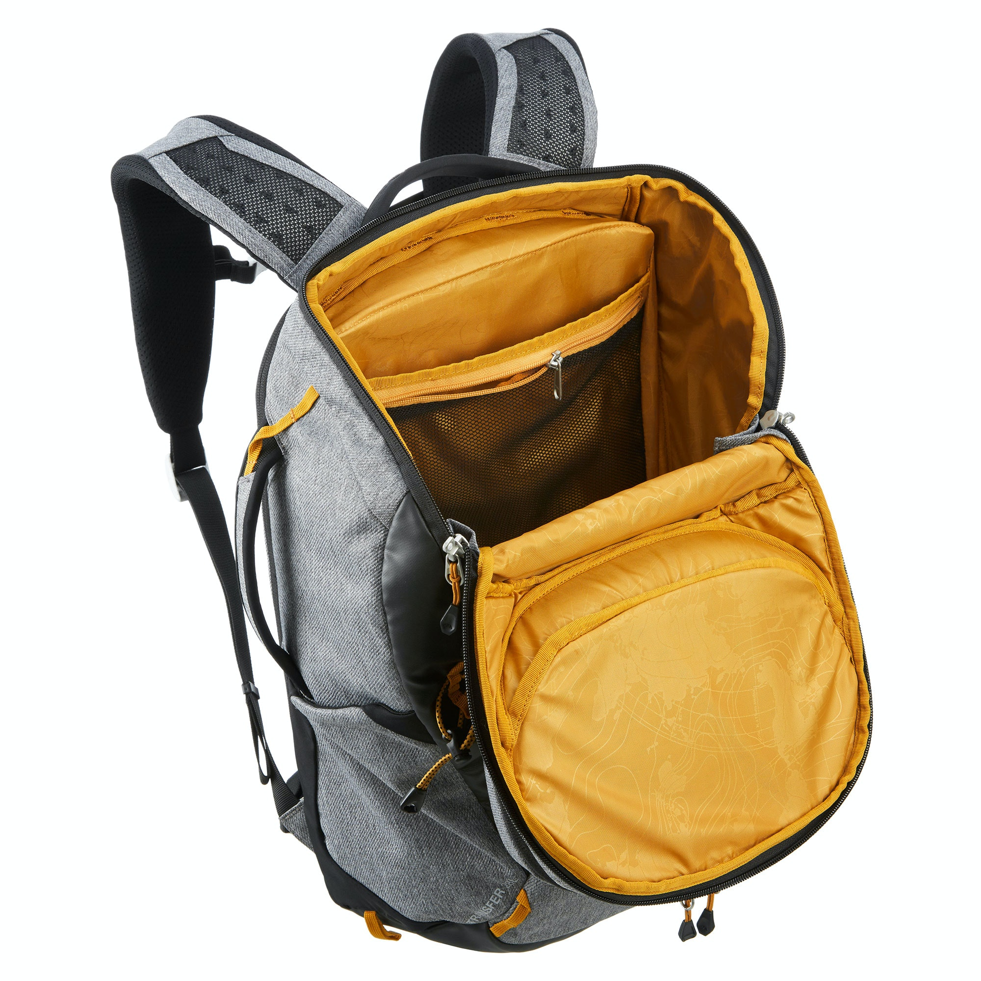 NEW-Kathmandu-Transfer-28L-Commuter-Bag-Laptop-Backpack-Rucksack-Travel-Pack-v3 thumbnail 24