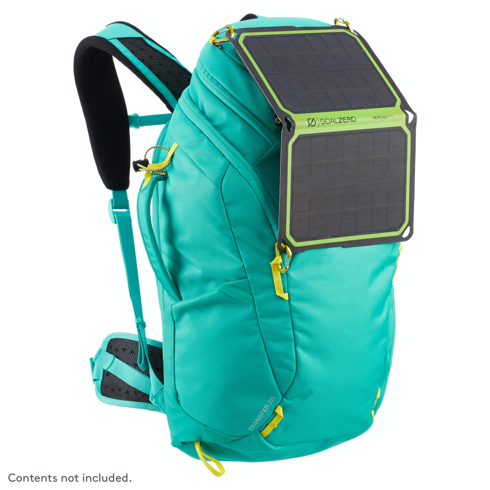 NEW-Kathmandu-Transfer-28L-Commuter-Bag-Laptop-Backpack-Rucksack-Travel-Pack-v3 thumbnail 13