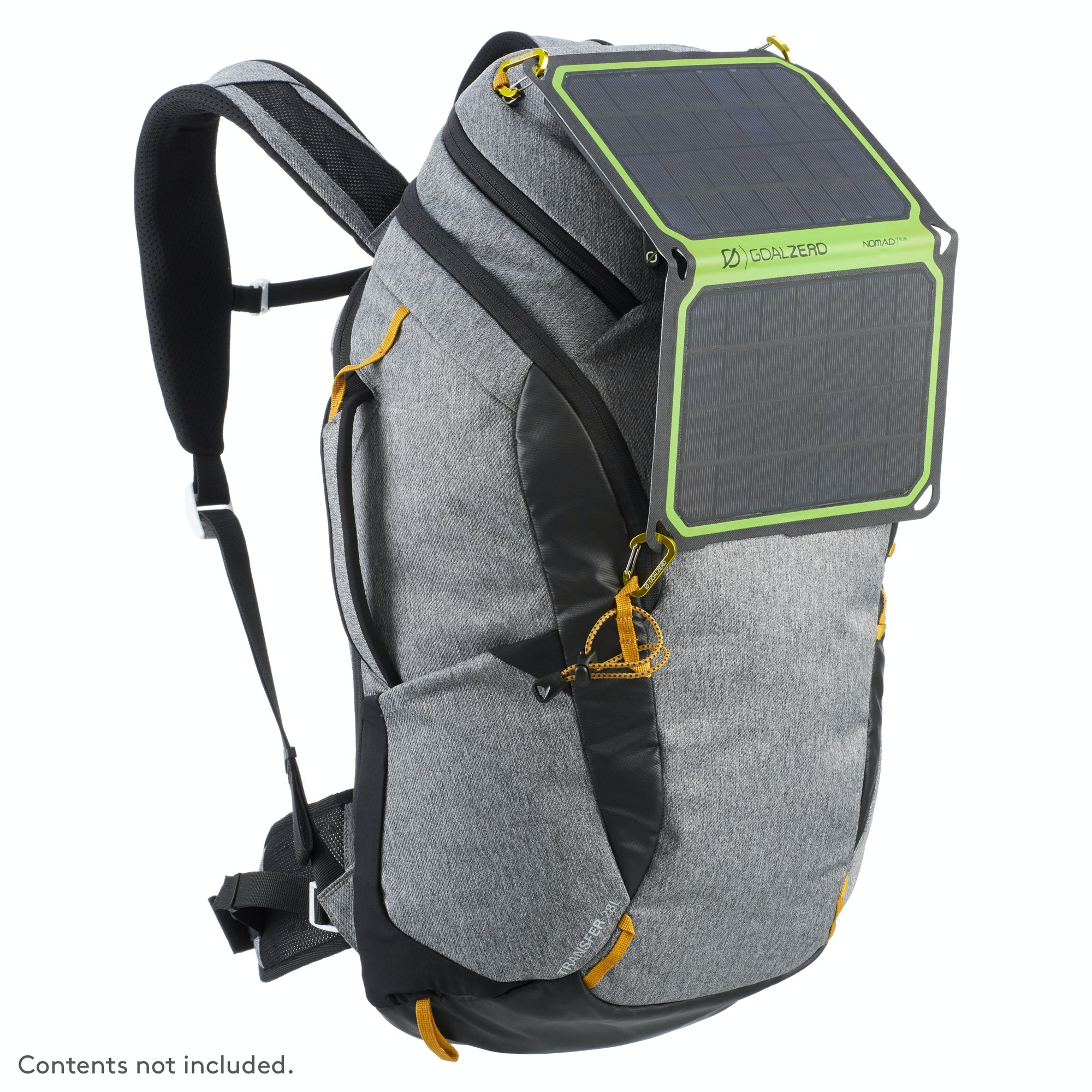NEW-Kathmandu-Transfer-28L-Commuter-Bag-Laptop-Backpack-Rucksack-Travel-Pack-v3 thumbnail 23