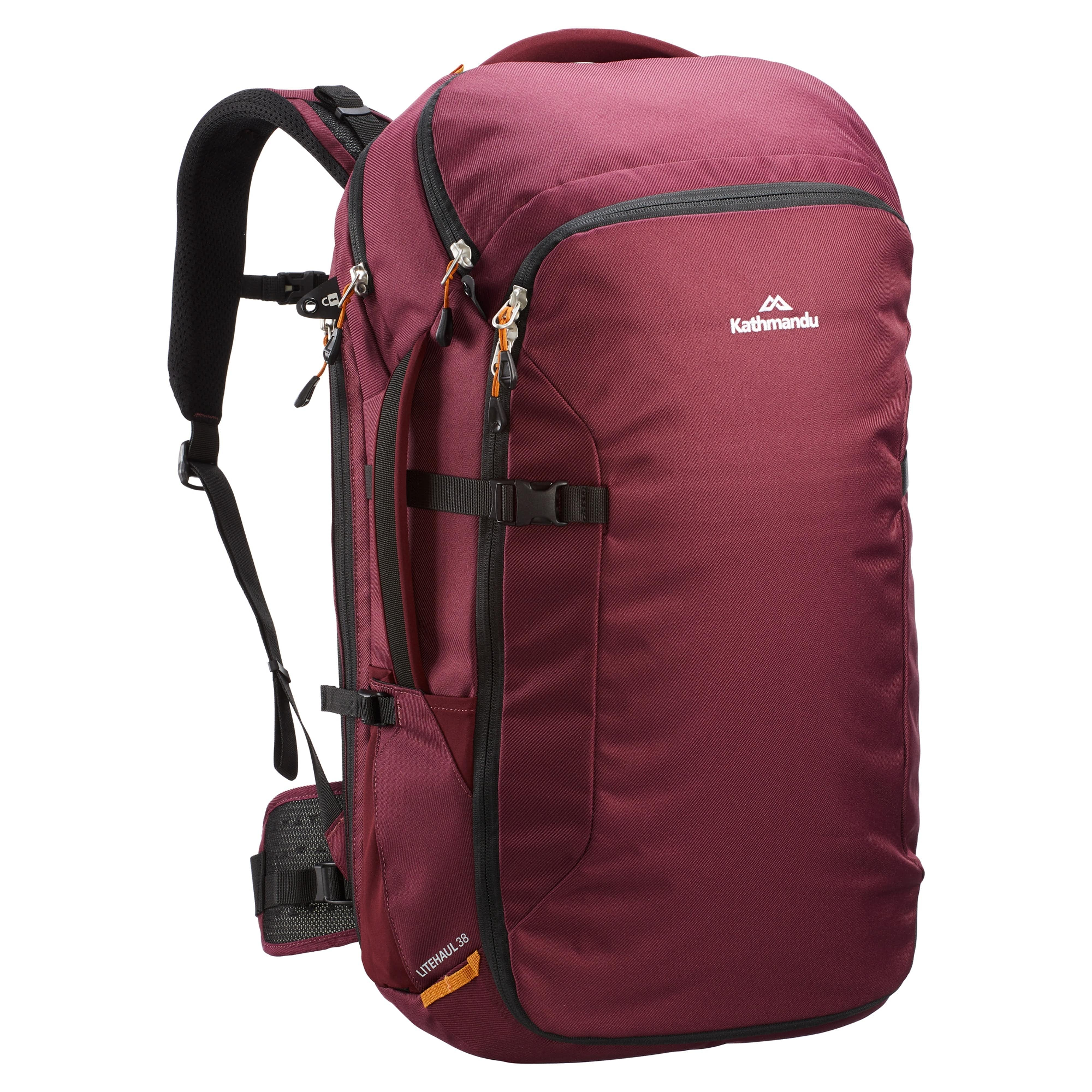 Carry On Luggage Bag   Backpack with Wheels for Sale Online   AU dd7092fa33