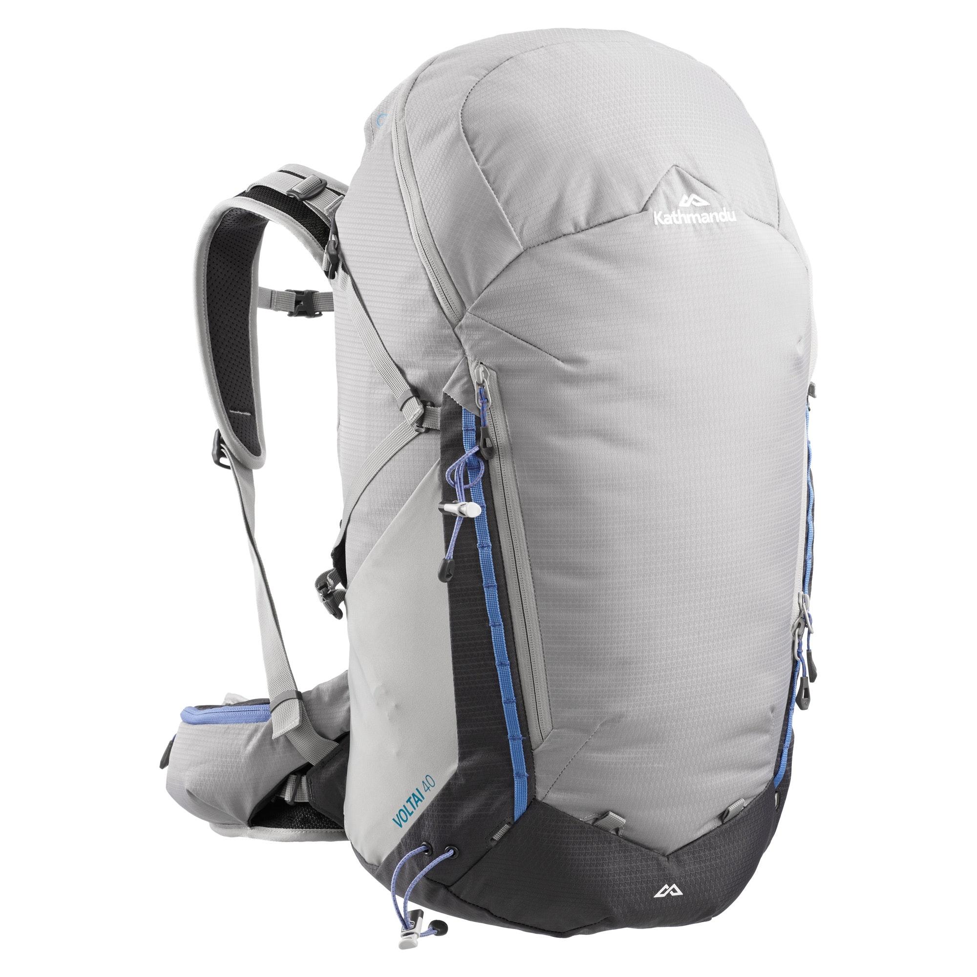 c266427446 Kathmandu Voltai 40L Hiking Trekking Women s Pack With Sternum Strap   Hip  Belt
