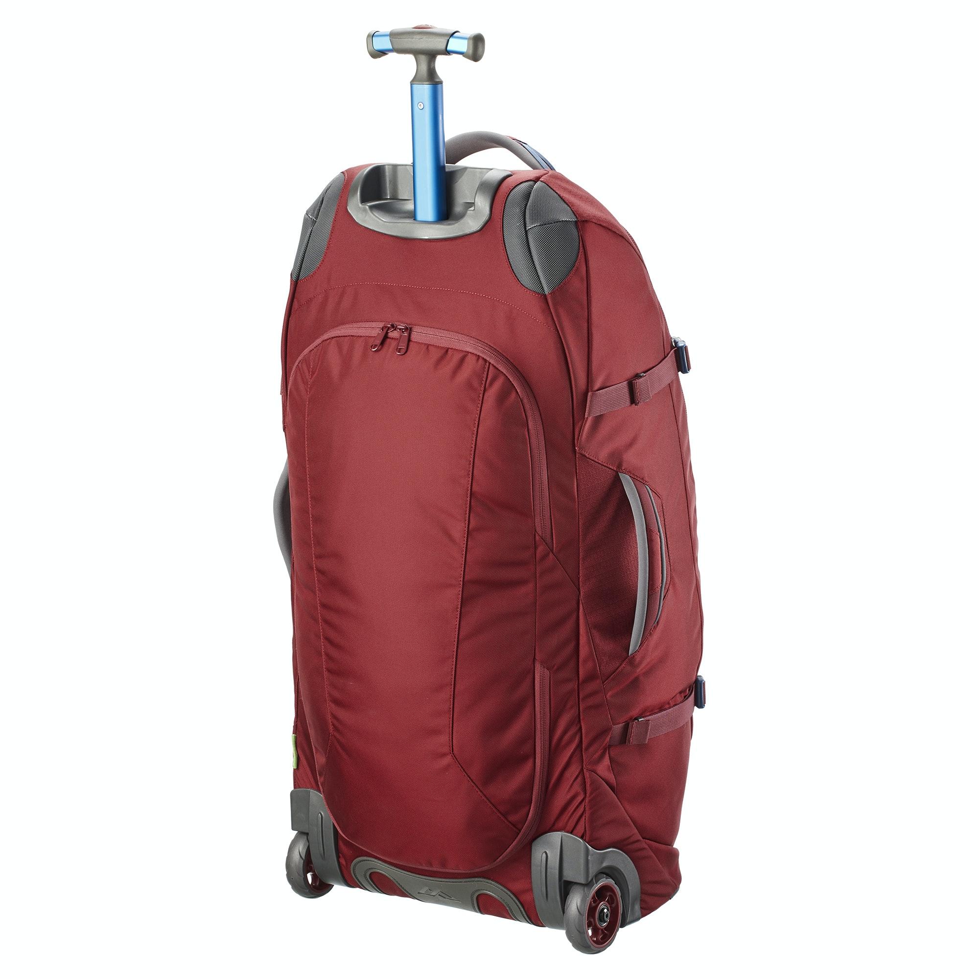 thumbnail 33 - NEW-Kathmandu-Hybrid-70L-Backpack-Wheeled-Handle-Luggage-Bag-Travel-Trolley