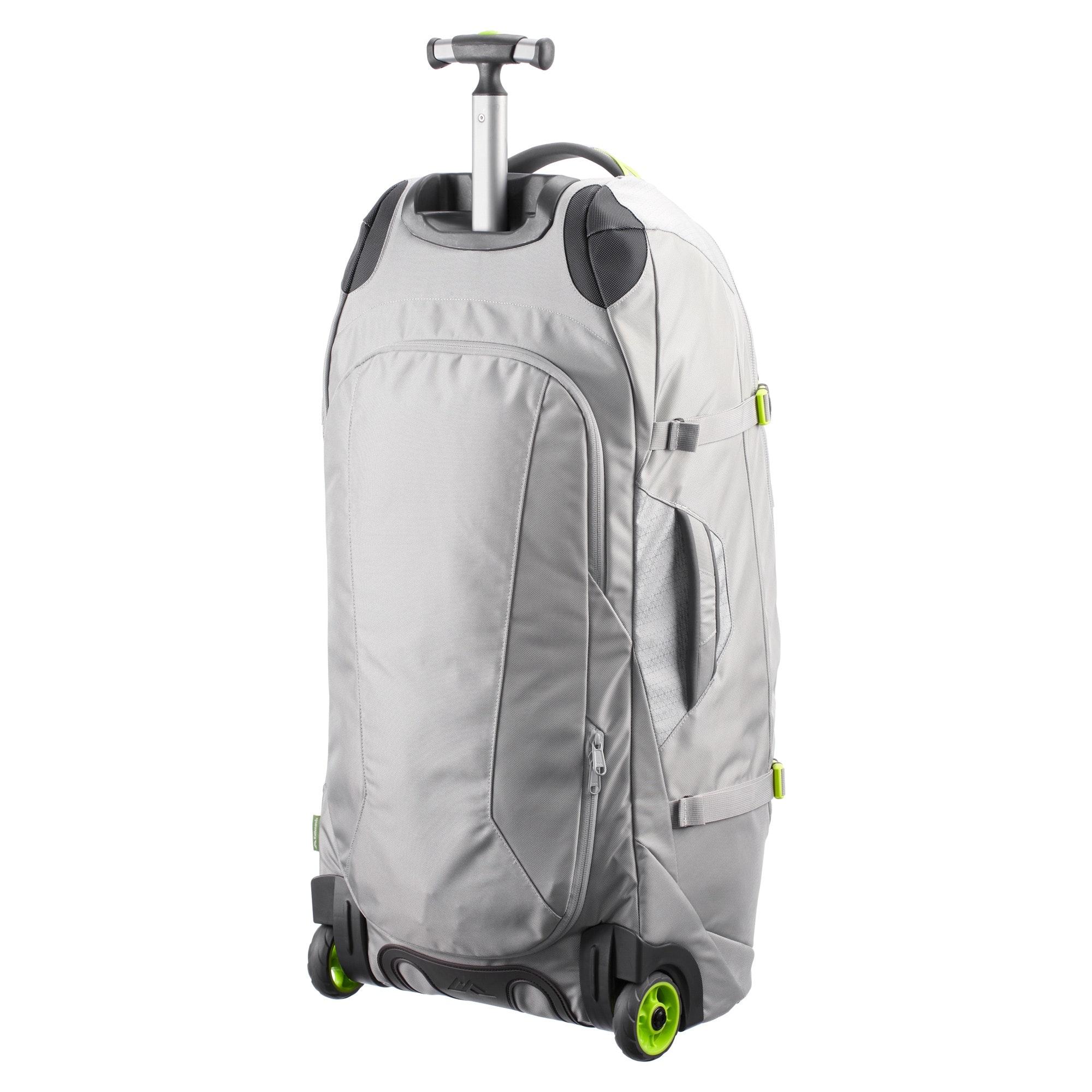thumbnail 29 - NEW-Kathmandu-Hybrid-70L-Backpack-Wheeled-Handle-Luggage-Bag-Travel-Trolley
