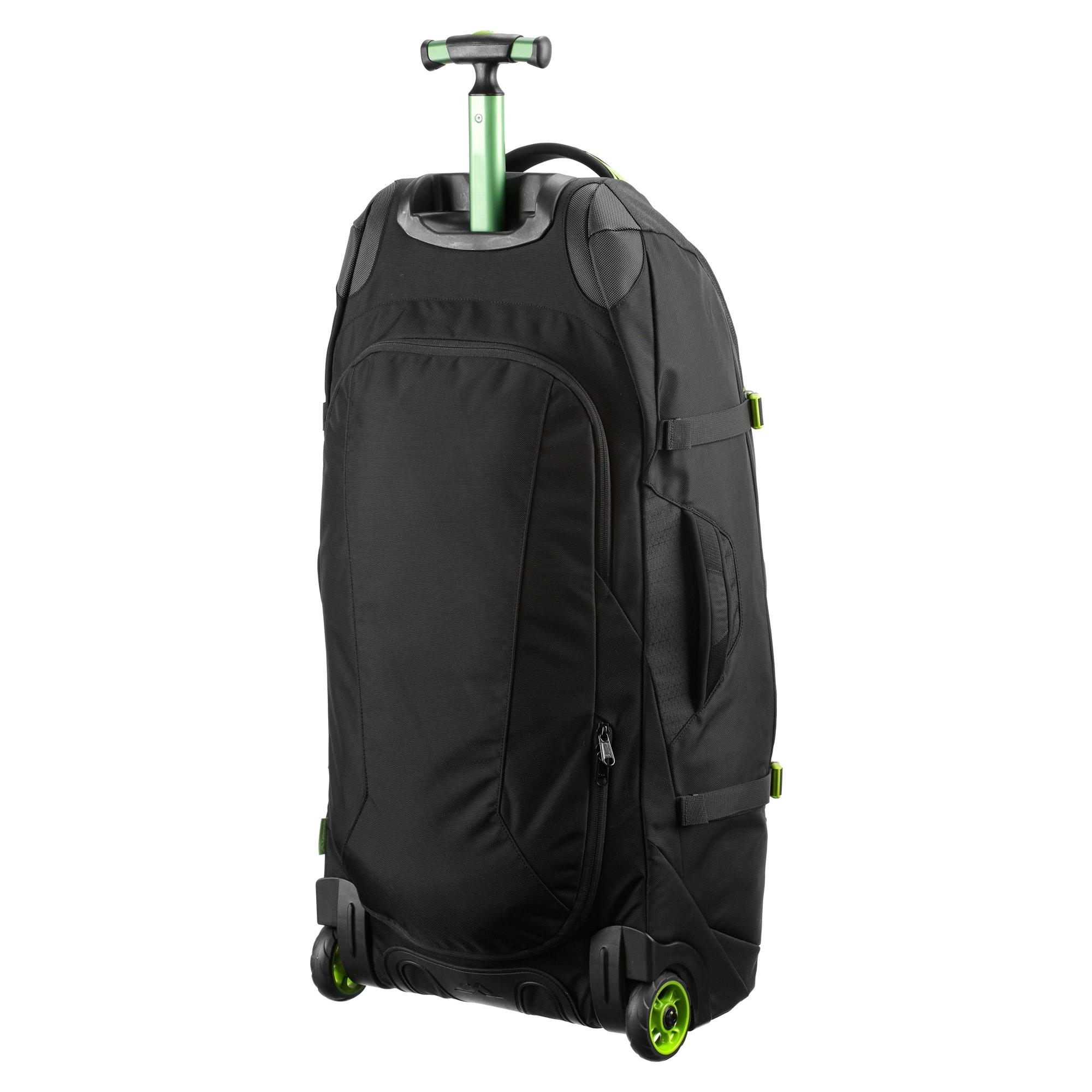 thumbnail 10 - NEW-Kathmandu-Hybrid-70L-Backpack-Wheeled-Handle-Luggage-Bag-Travel-Trolley