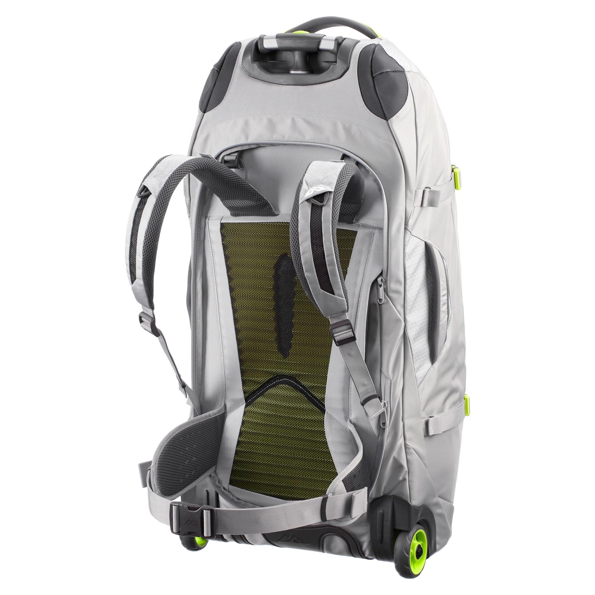 thumbnail 27 - NEW-Kathmandu-Hybrid-70L-Backpack-Wheeled-Handle-Luggage-Bag-Travel-Trolley