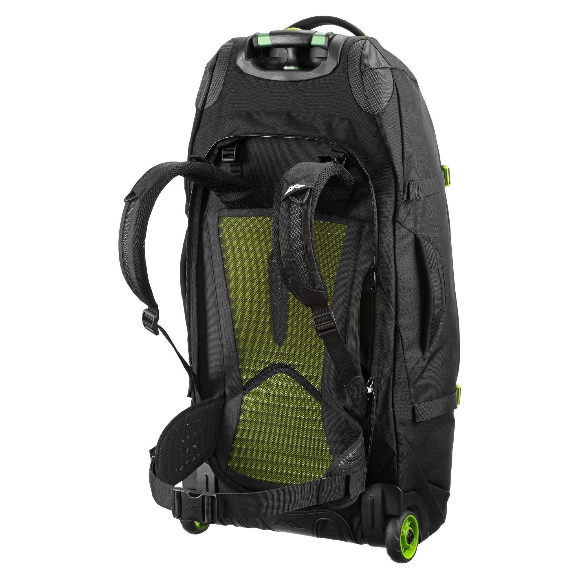 thumbnail 8 - NEW-Kathmandu-Hybrid-70L-Backpack-Wheeled-Handle-Luggage-Bag-Travel-Trolley