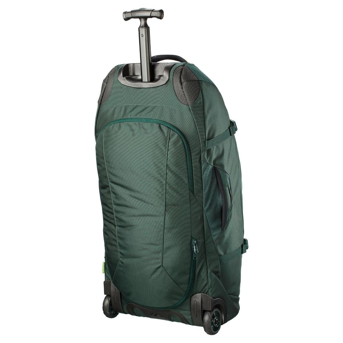 thumbnail 23 - NEW-Kathmandu-Hybrid-70L-Backpack-Wheeled-Handle-Luggage-Bag-Travel-Trolley