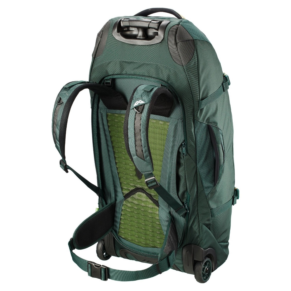 thumbnail 24 - NEW-Kathmandu-Hybrid-70L-Backpack-Wheeled-Handle-Luggage-Bag-Travel-Trolley