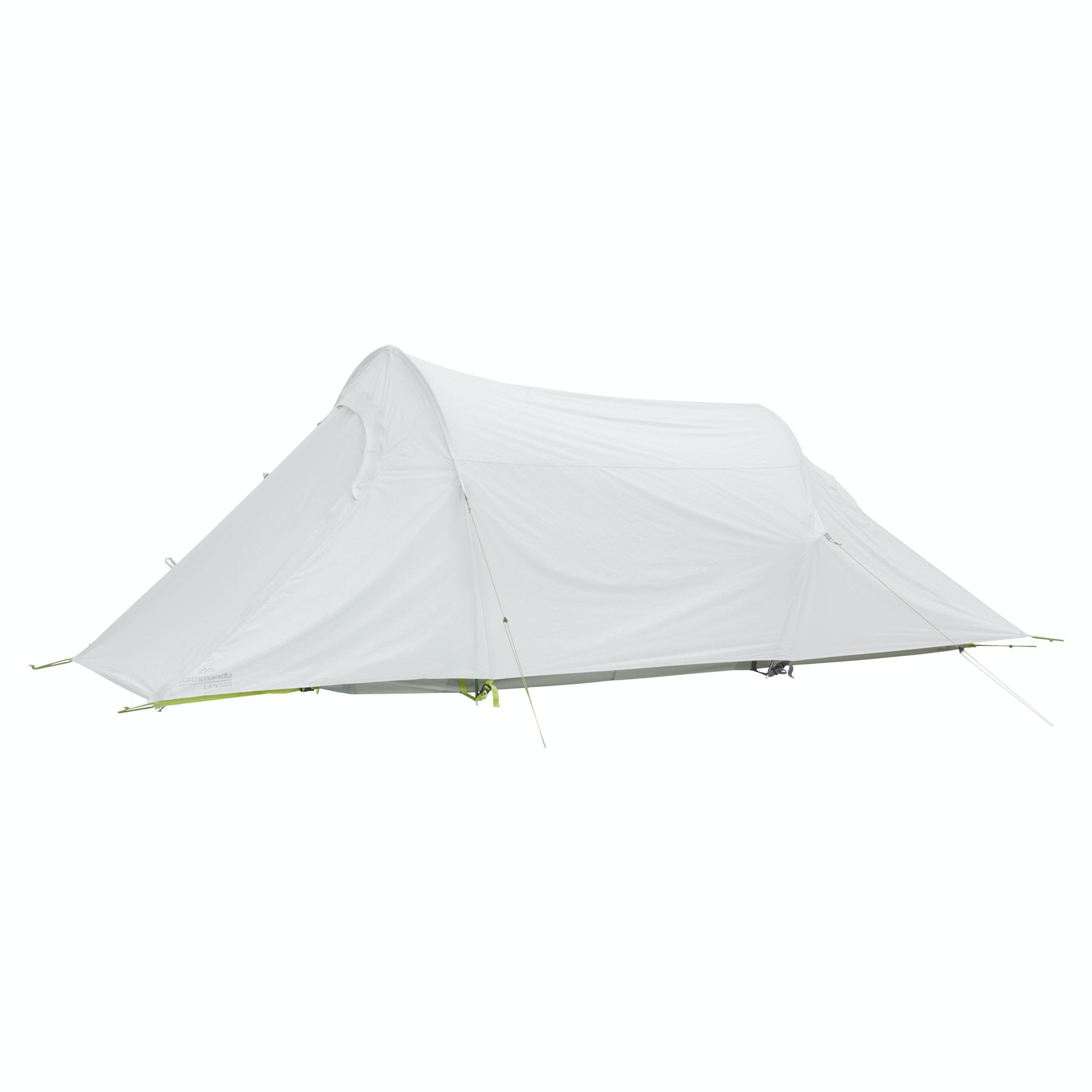 Details about NEW Kathmandu Lansan Ultralight Weatherproof Dome 2 Person C&ing Tent  sc 1 st  eBay & NEW Kathmandu Lansan Ultralight Weatherproof Dome 2 Person Camping ...