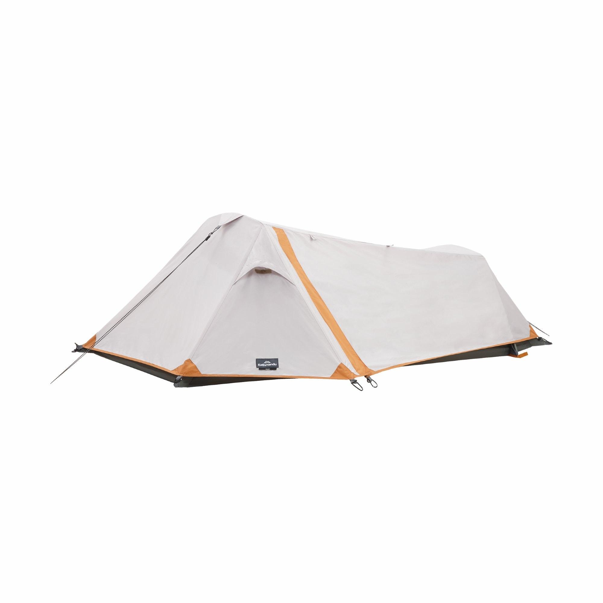 Mono 1 Person Tent v2  sc 1 st  Kathmandu & Mono 1 Person Tent v2 - Sand