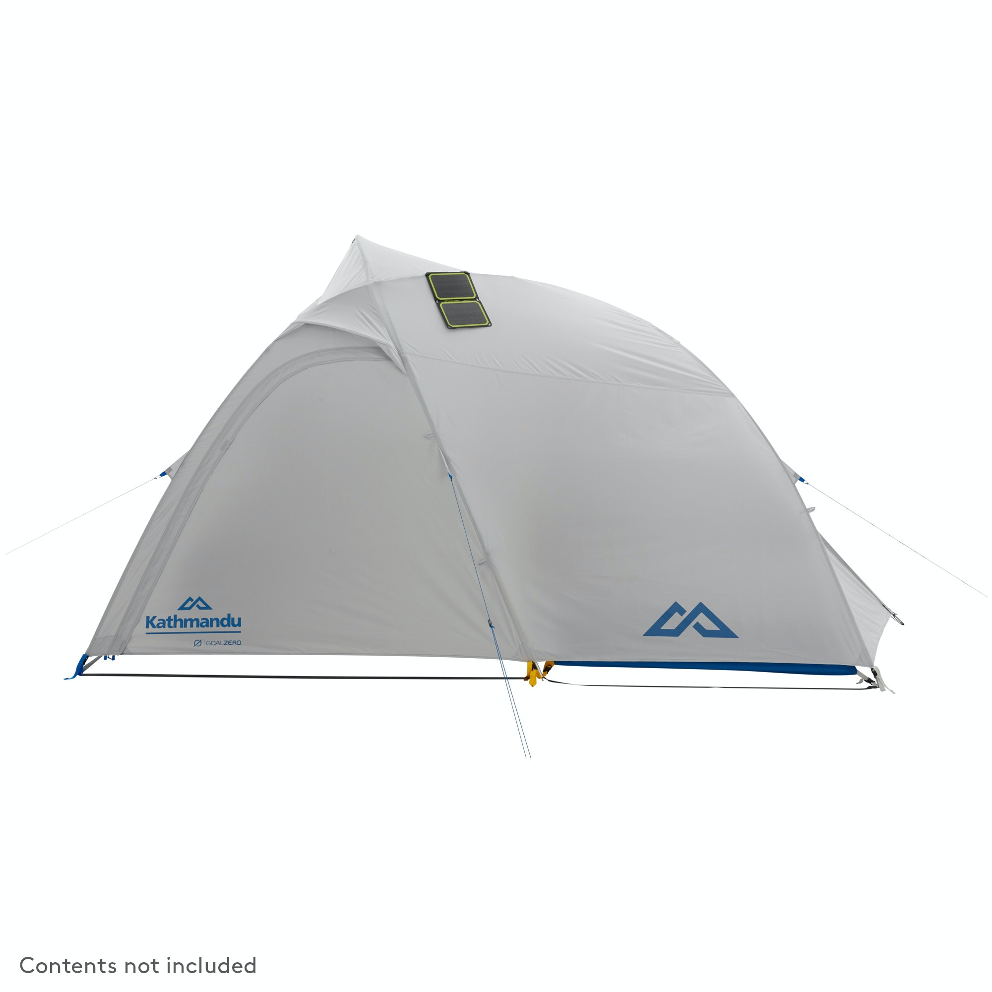 Quest 2 Person Tent