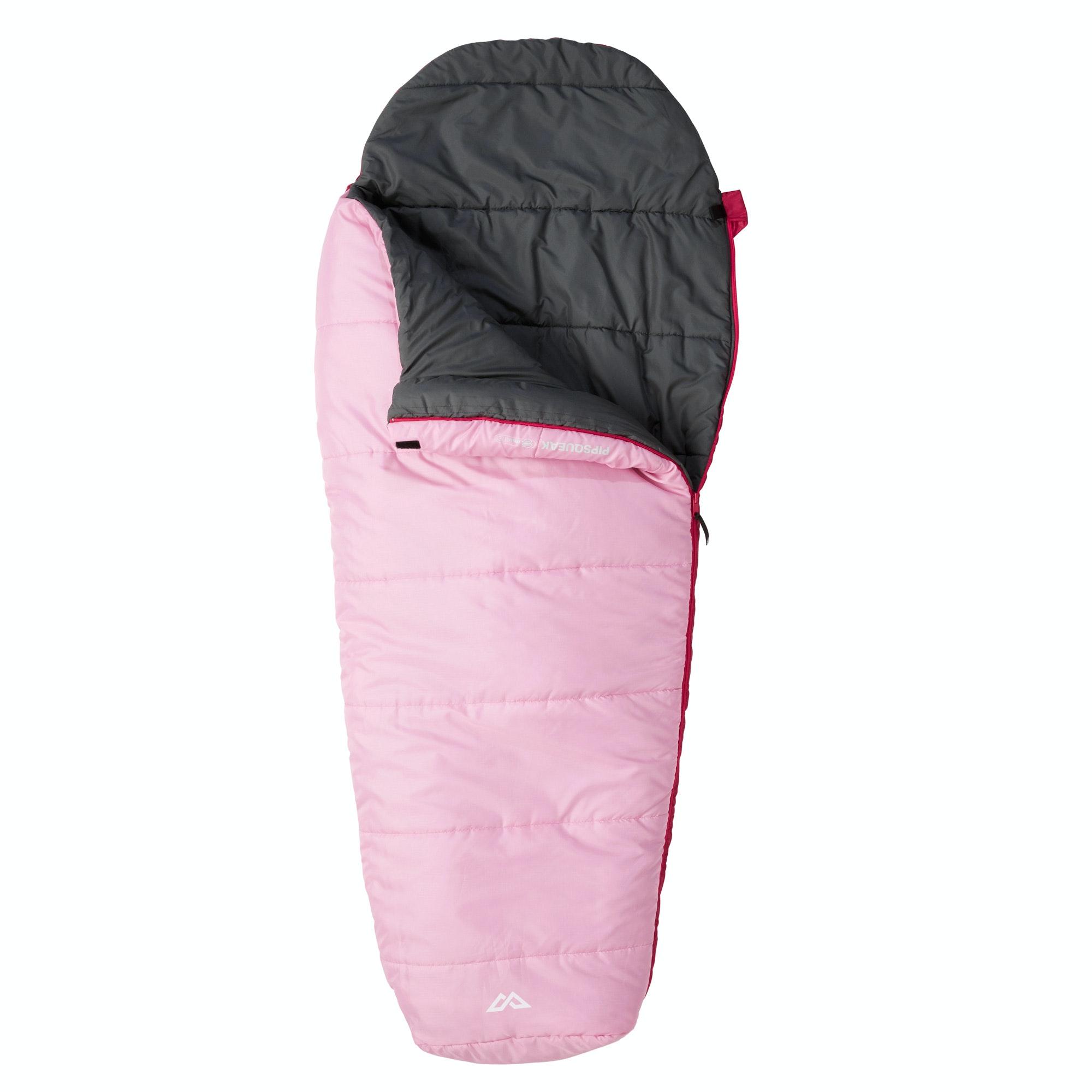 Pipsqueak Synthetic Sleeping Bag v5