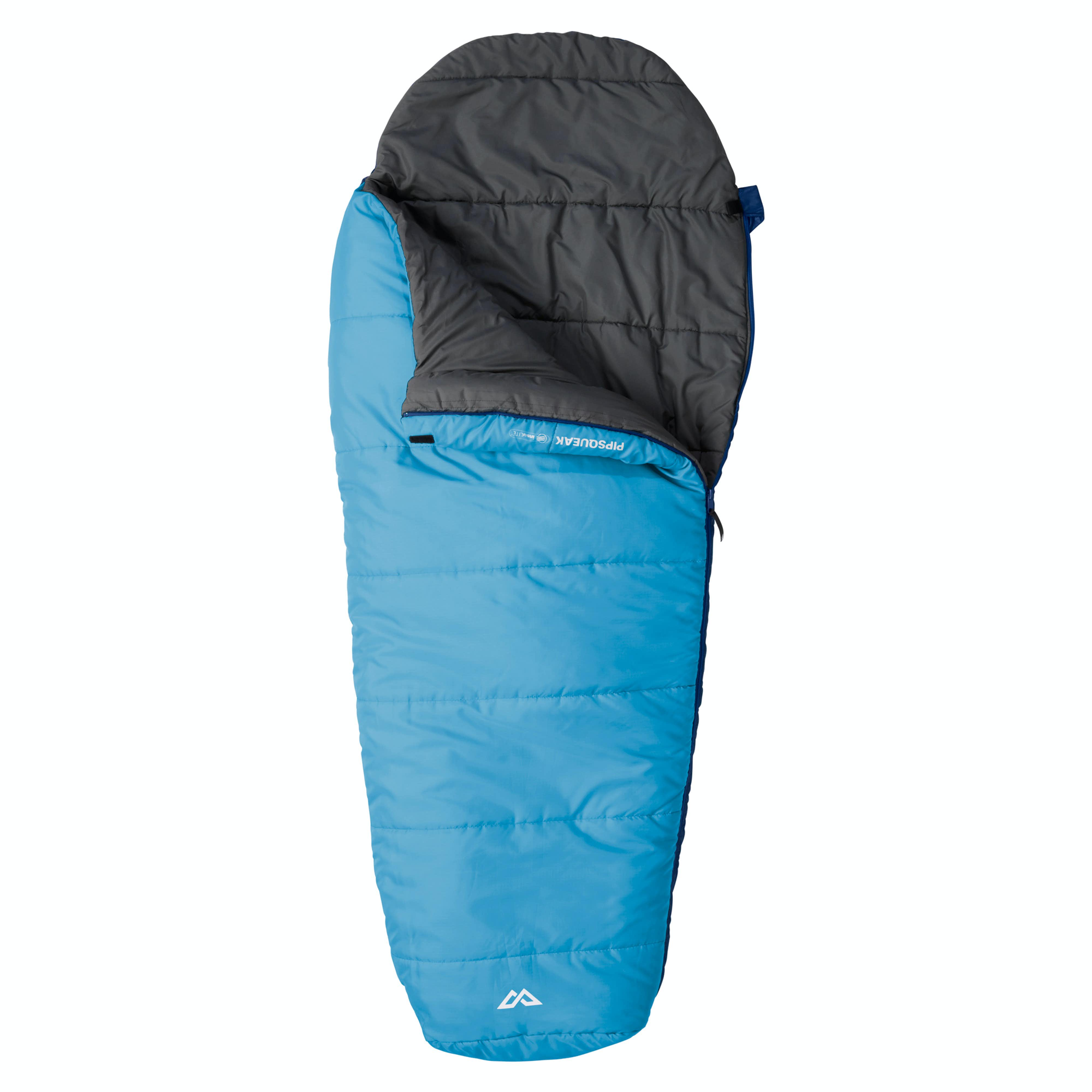 Pipsqueak Synthetic Sleeping Bag v5 88b34ea46