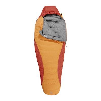 XT Pacesetter Water Repellent driFILL Down Sleeping Bag