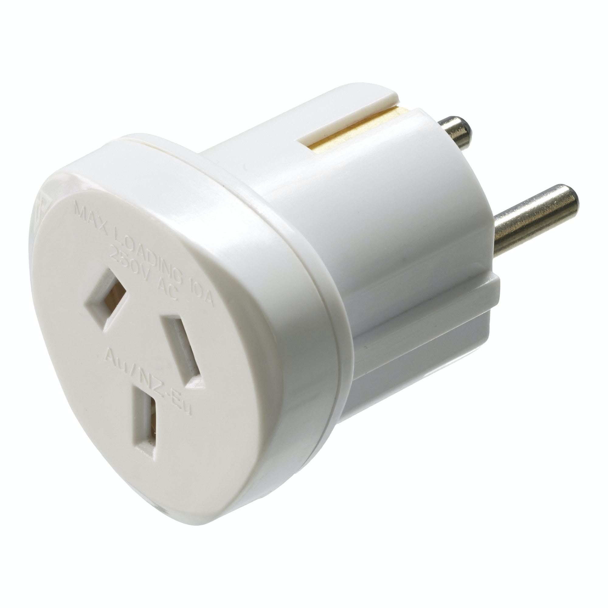 Go Travel Worldwide Adaptor for European Plugs CLEARANCE PRICE
