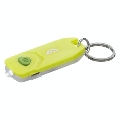 Rechargeable 30 Key Light