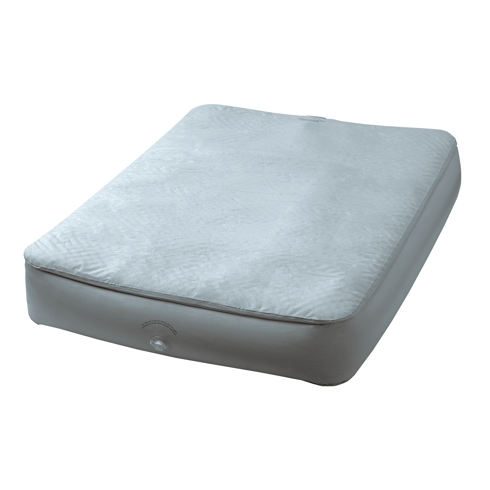 Cabana Airbed with Pump