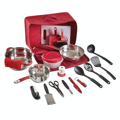 Camp Kitchen Set