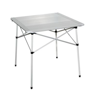 Maison Aluminium Table