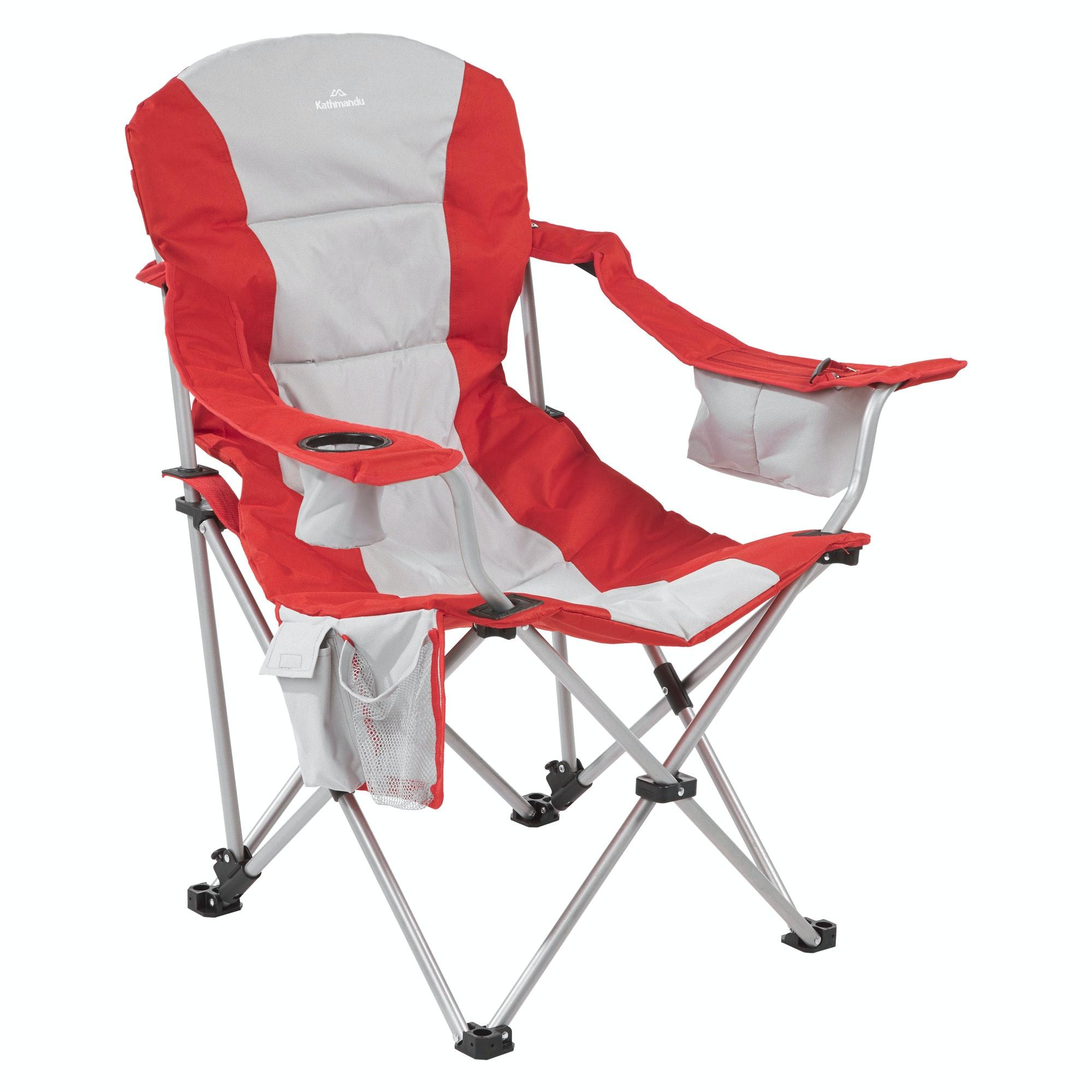 Retreat Recliner Chair