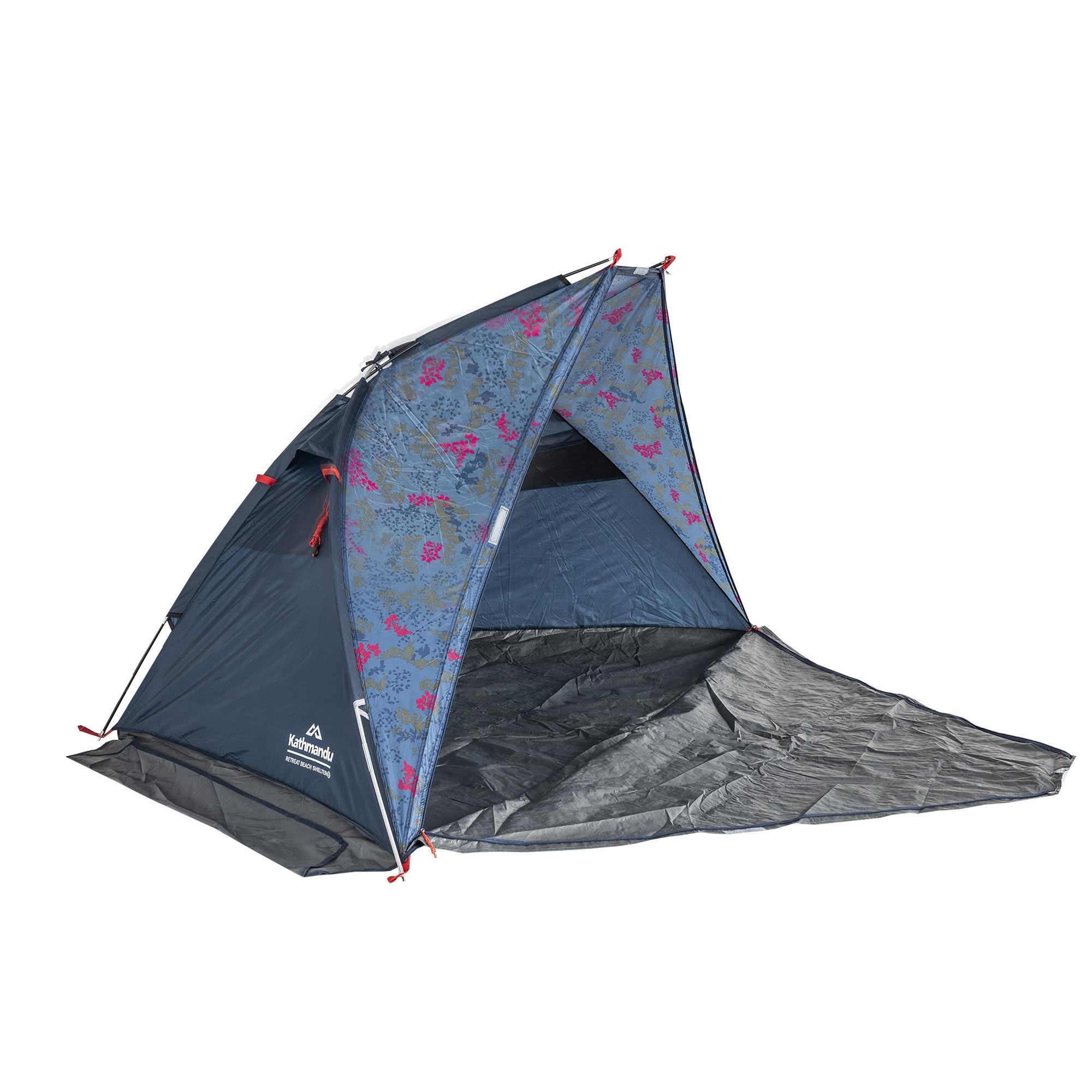 Retreat 3 Person Beach Shelter v3  sc 1 st  Kathmandu & Tents for Sale | 23456 u0026 7 Person Tent | Kathmandu Australia