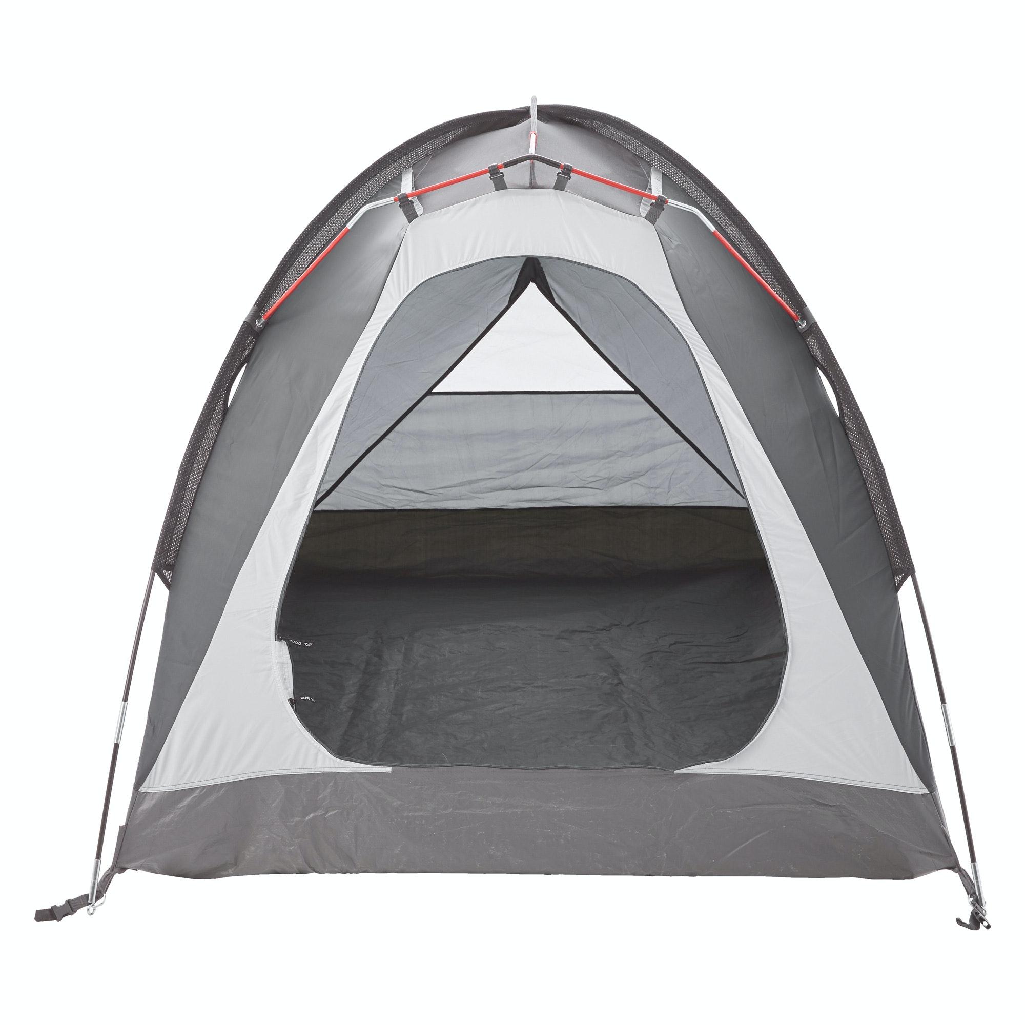 NEW-Kathmandu-Retreat-40-2-Person-Waterproof-Compact-Camping-Hiking-Tent thumbnail 11
