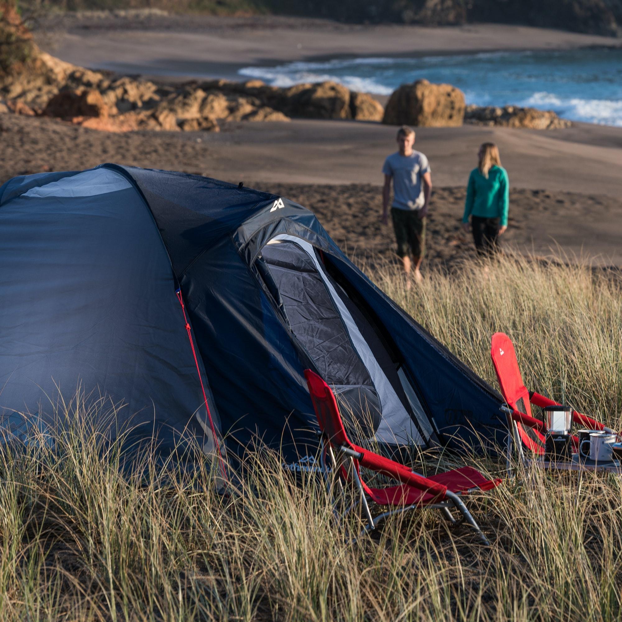 NEW-Kathmandu-Retreat-40-2-Person-Waterproof-Compact-Camping-Hiking-Tent thumbnail 6