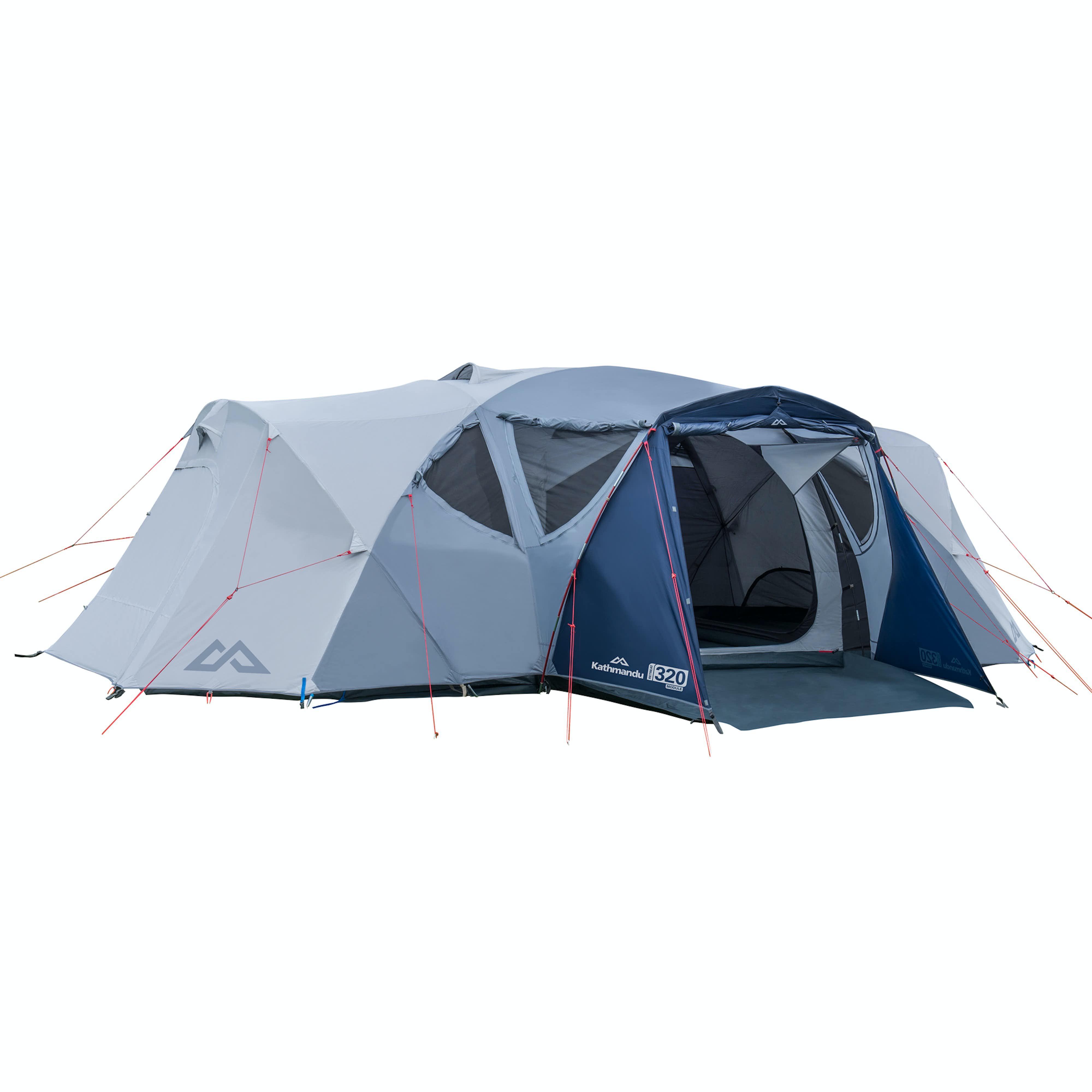 Retreat 320 6 Person Module Tent Dark Navy Cloud