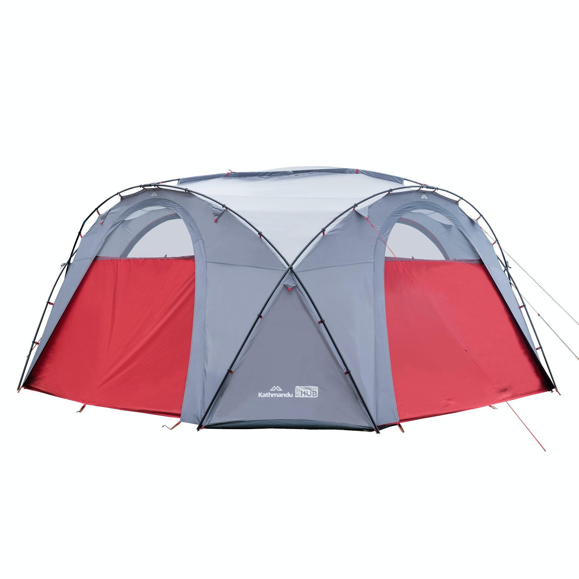 Retreat Compass Hub  sc 1 st  Kathmandu & Tents for Sale | 23456 u0026 7 Person Tent | Kathmandu Australia