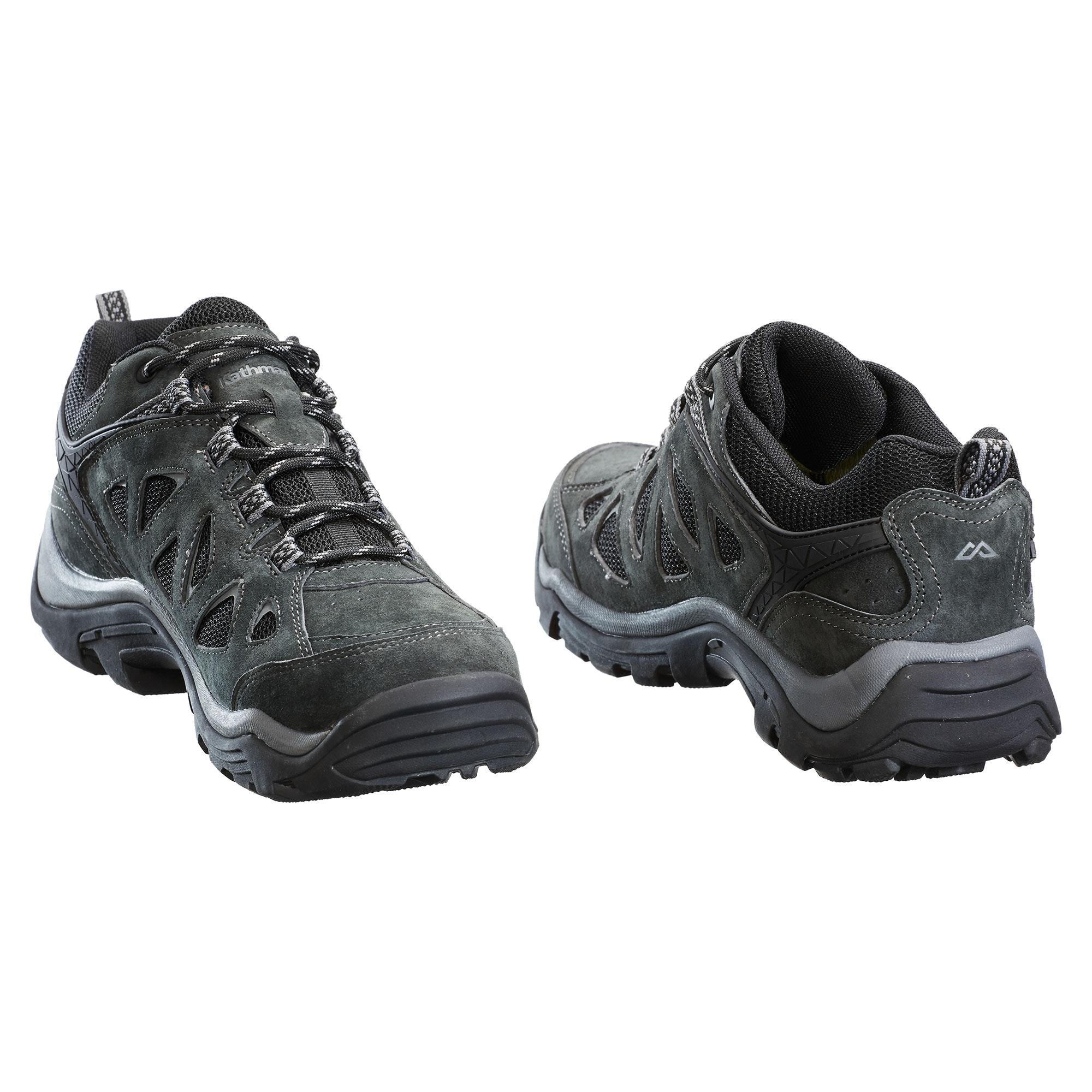NEW-Kathmandu-Sandover-Men-ngx-Hiking-Shoes-Waterproof-Breathable-Liner-Vibram thumbnail 7