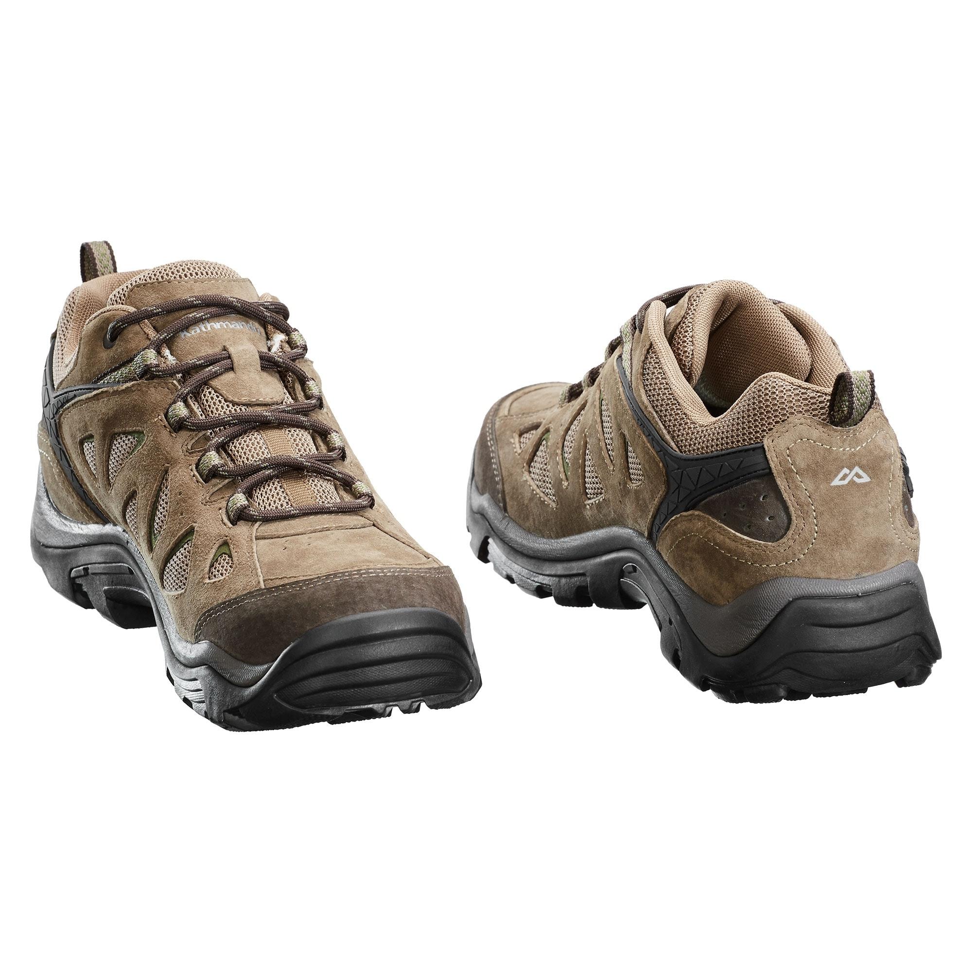 NEW-Kathmandu-Sandover-Men-ngx-Hiking-Shoes-Waterproof-Breathable-Liner-Vibram thumbnail 12