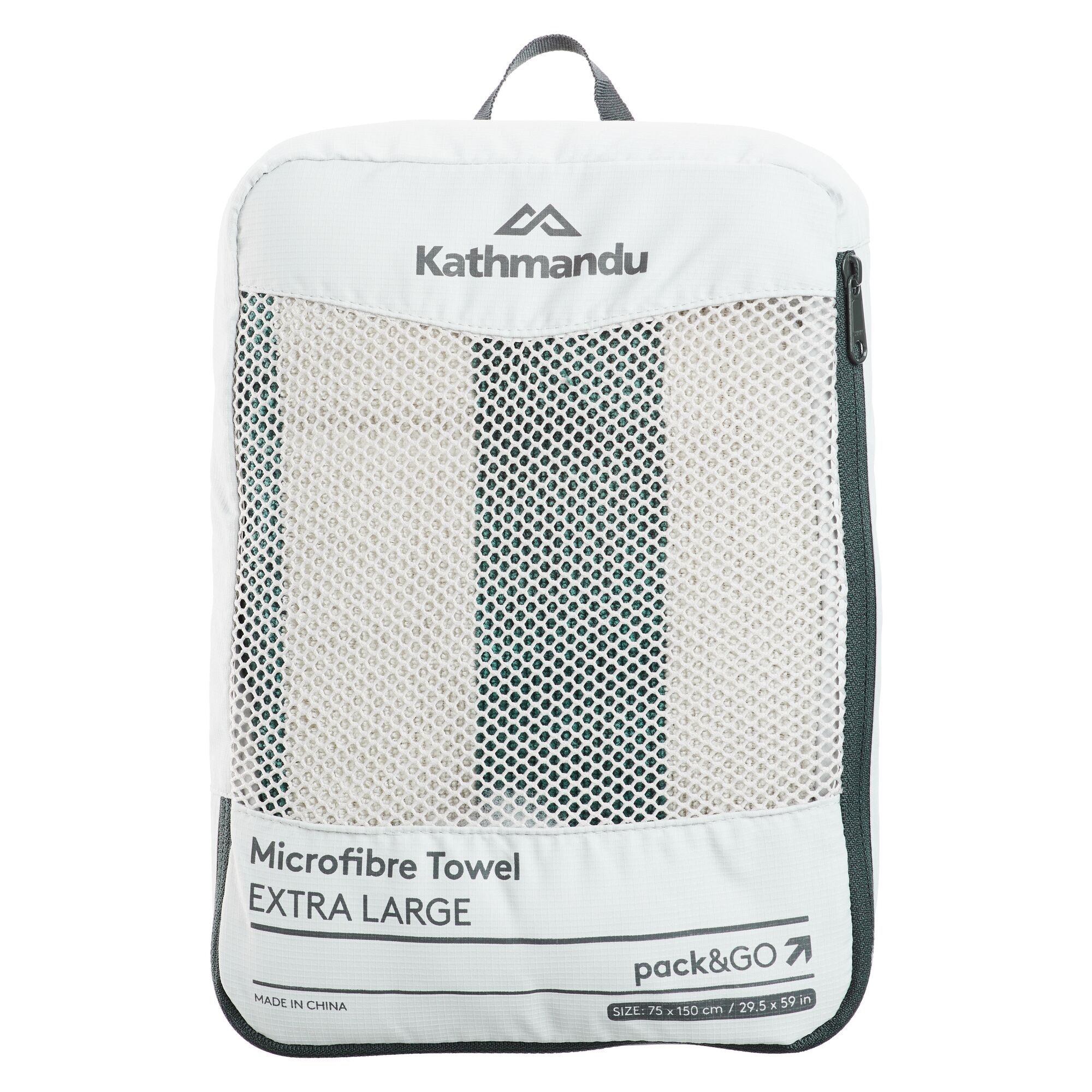 NEW-Kathmandu-Microfibre-Extra-Large-Compact-Lightweight-Quick-Drying-Soft-Towel thumbnail 11