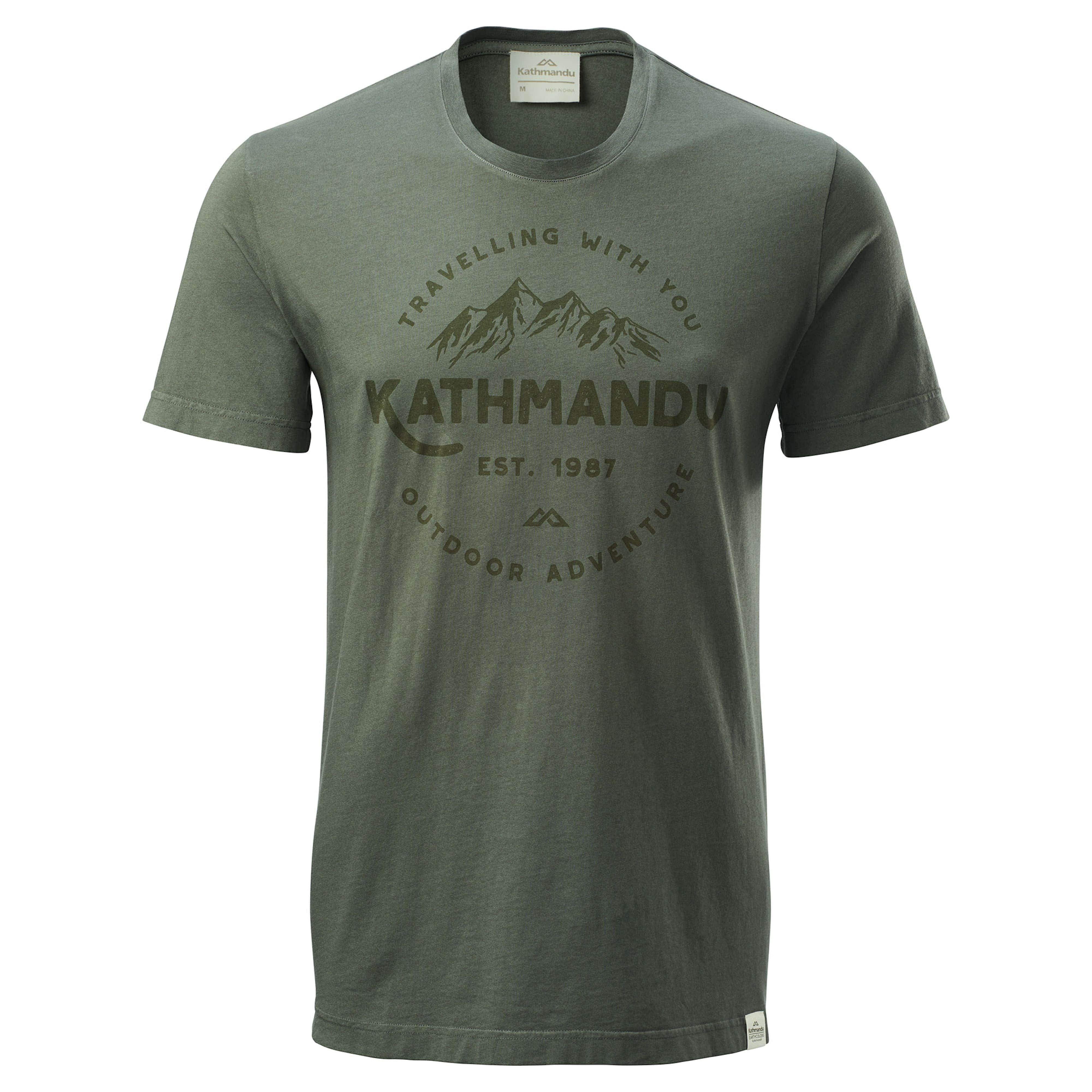 9b8738683454 Men's Shirts & T-Shirts Sale Online   Tops for Men   Kathmandu AU