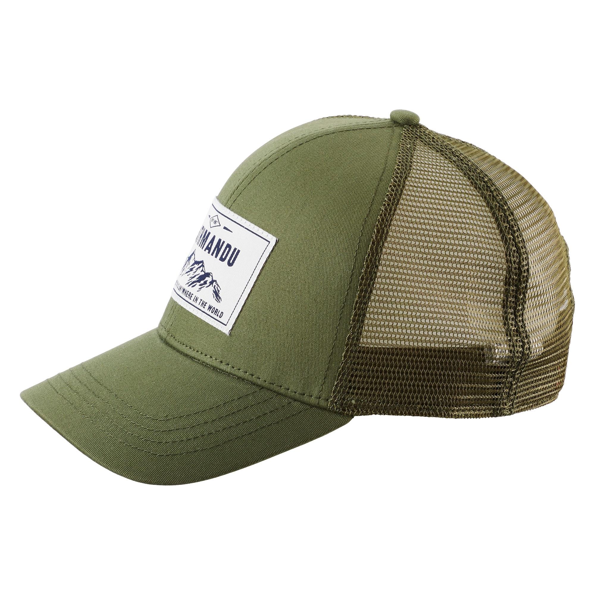 Outdoor Trucker Cap