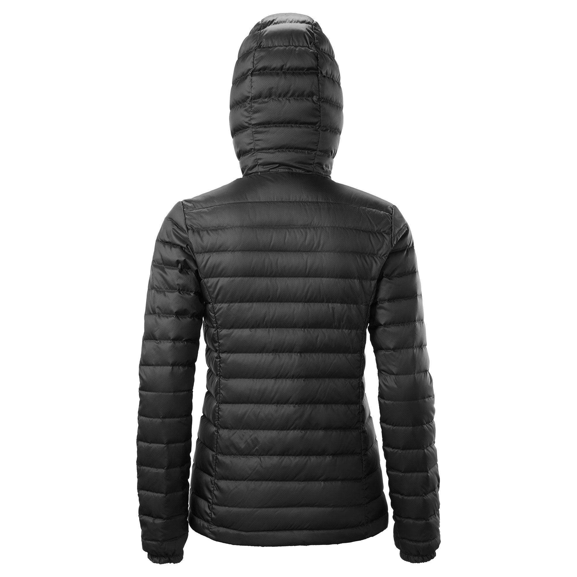 NEW-Kathmandu-Heli-Hooded-Lightweight-Compact-Water-Repellent-Warm-Women-Down thumbnail 8