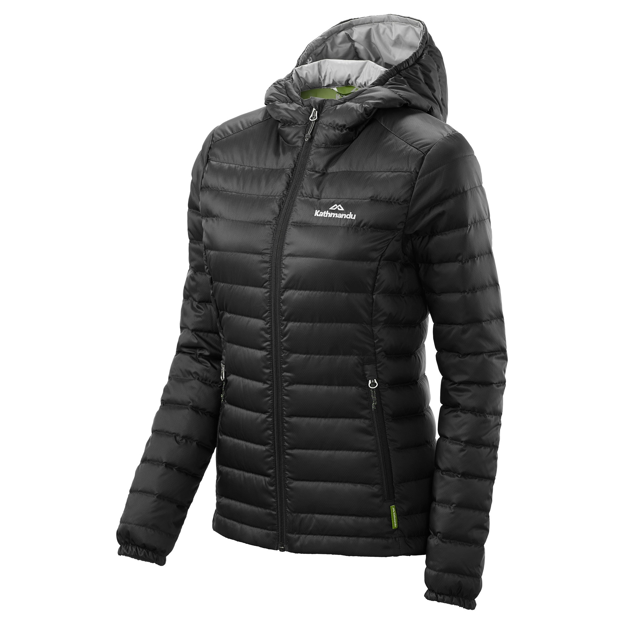 NEW-Kathmandu-Heli-Hooded-Lightweight-Compact-Water-Repellent-Warm-Women-Down thumbnail 9