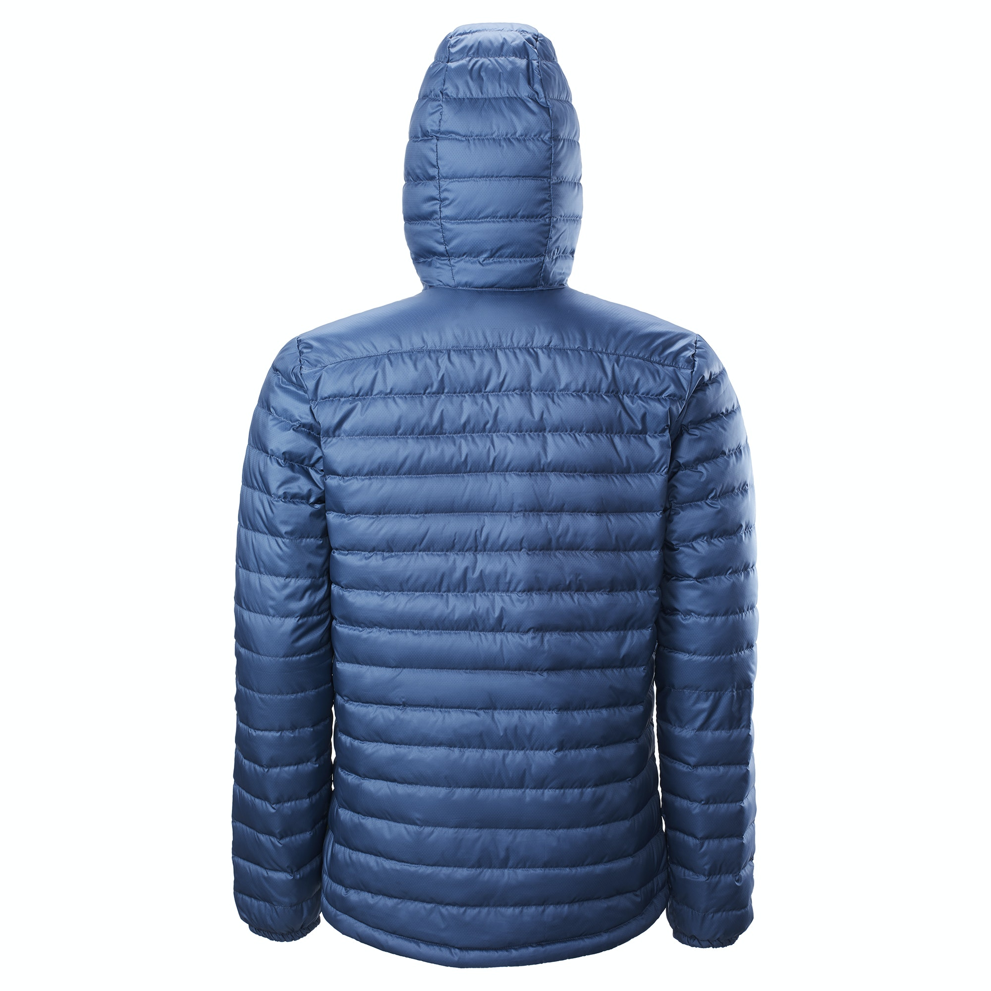 NEW-Kathmandu-Heli-Hooded-Lightweight-Compact-Water-Repellent-Warm-Men-Down thumbnail 14