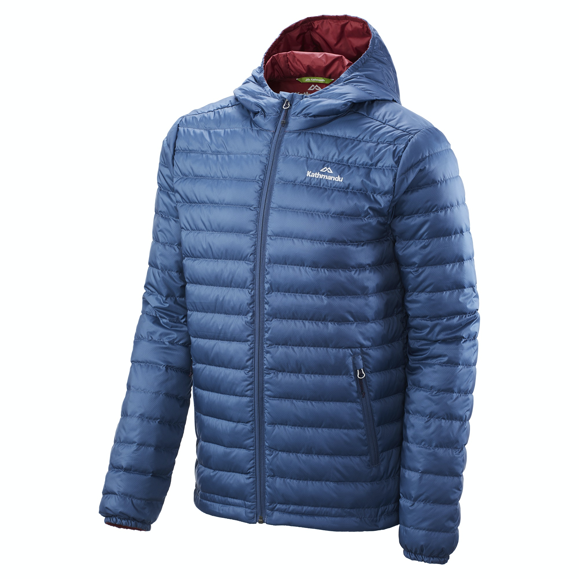NEW-Kathmandu-Heli-Hooded-Lightweight-Compact-Water-Repellent-Warm-Men-Down thumbnail 15