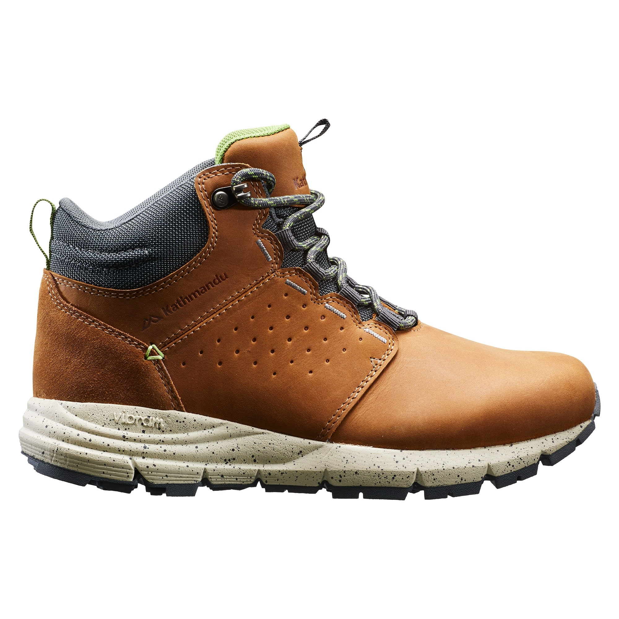 Federate Women's Boots