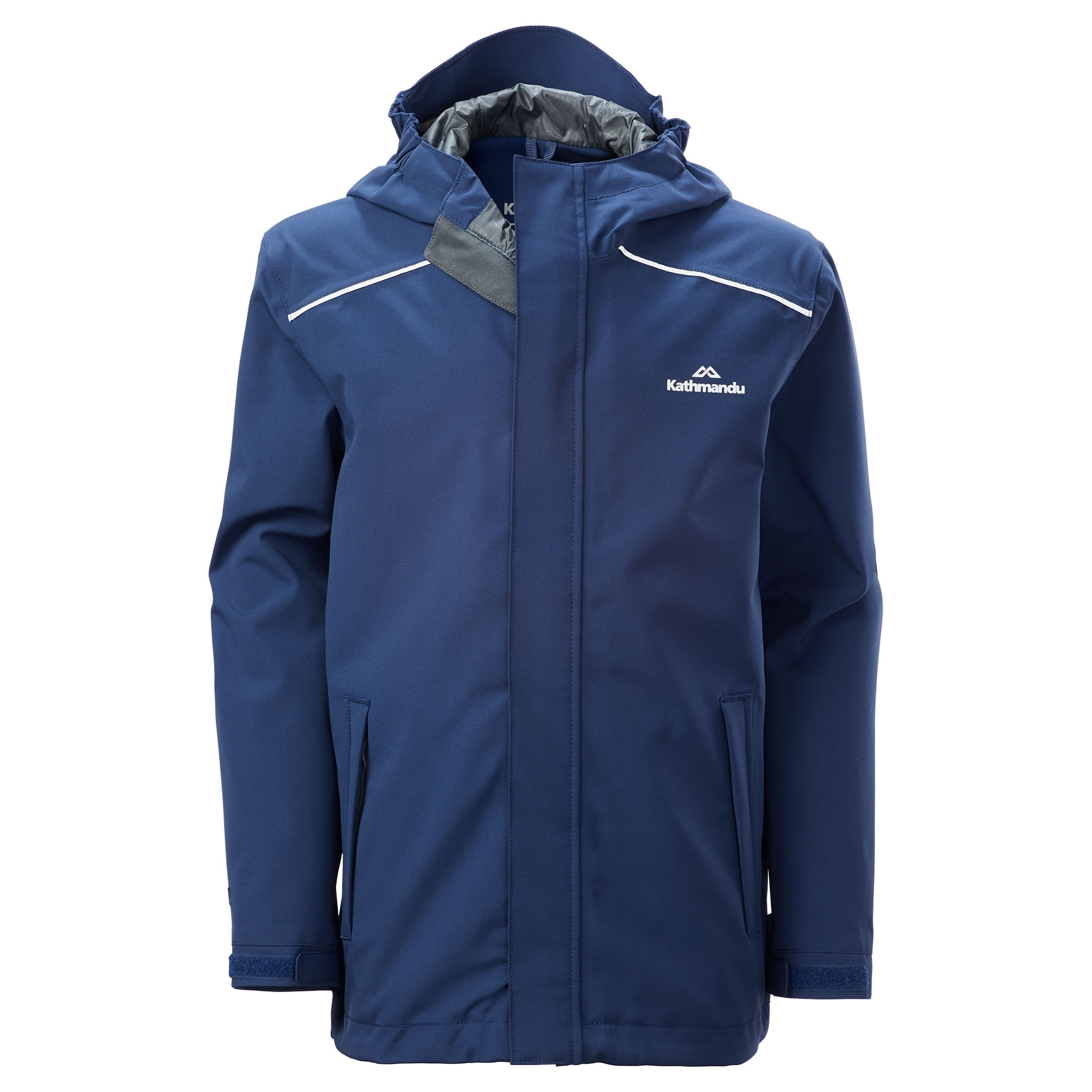 Andulo Youth Rain Jacket