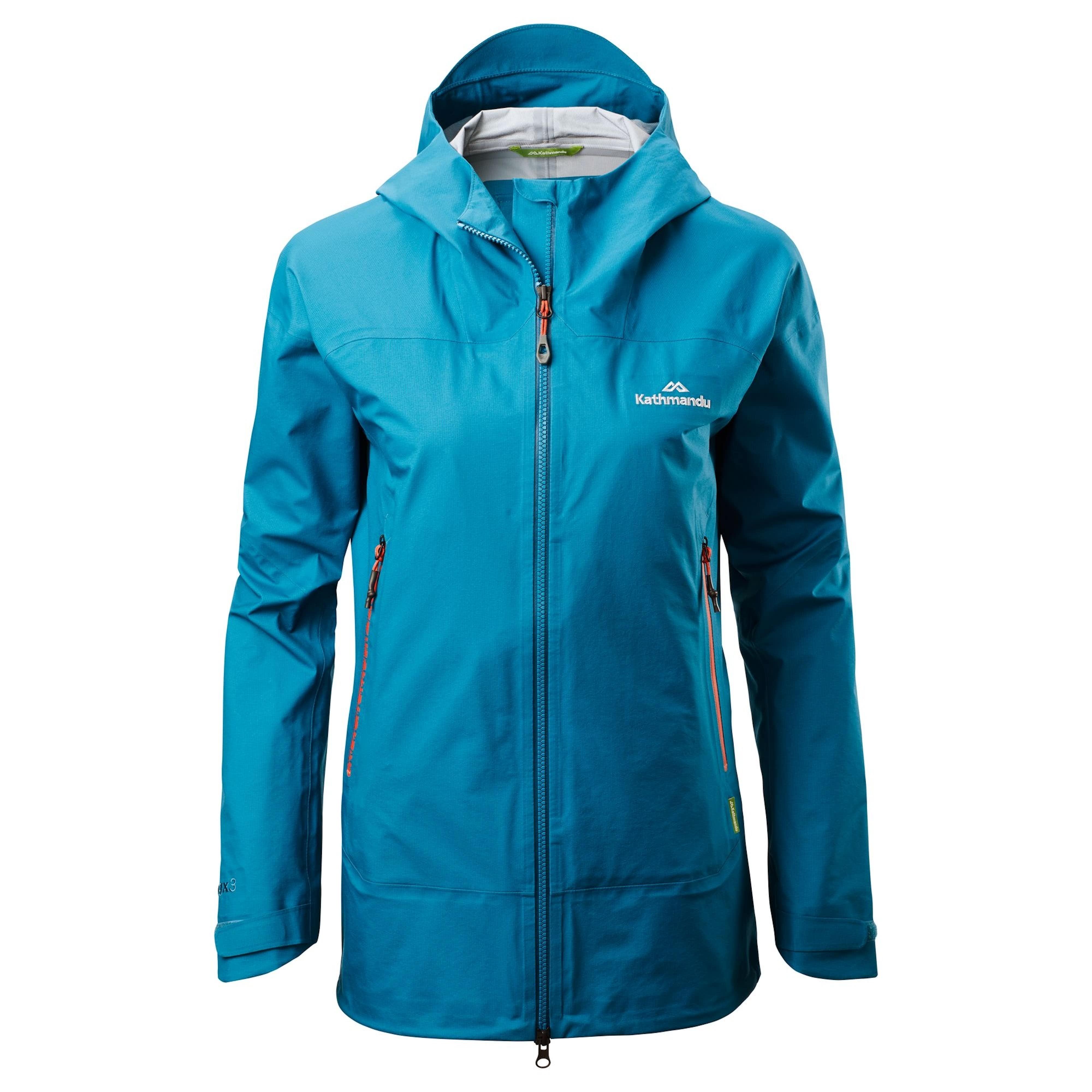 aac5584035a Flinders Women s Rain Jacket