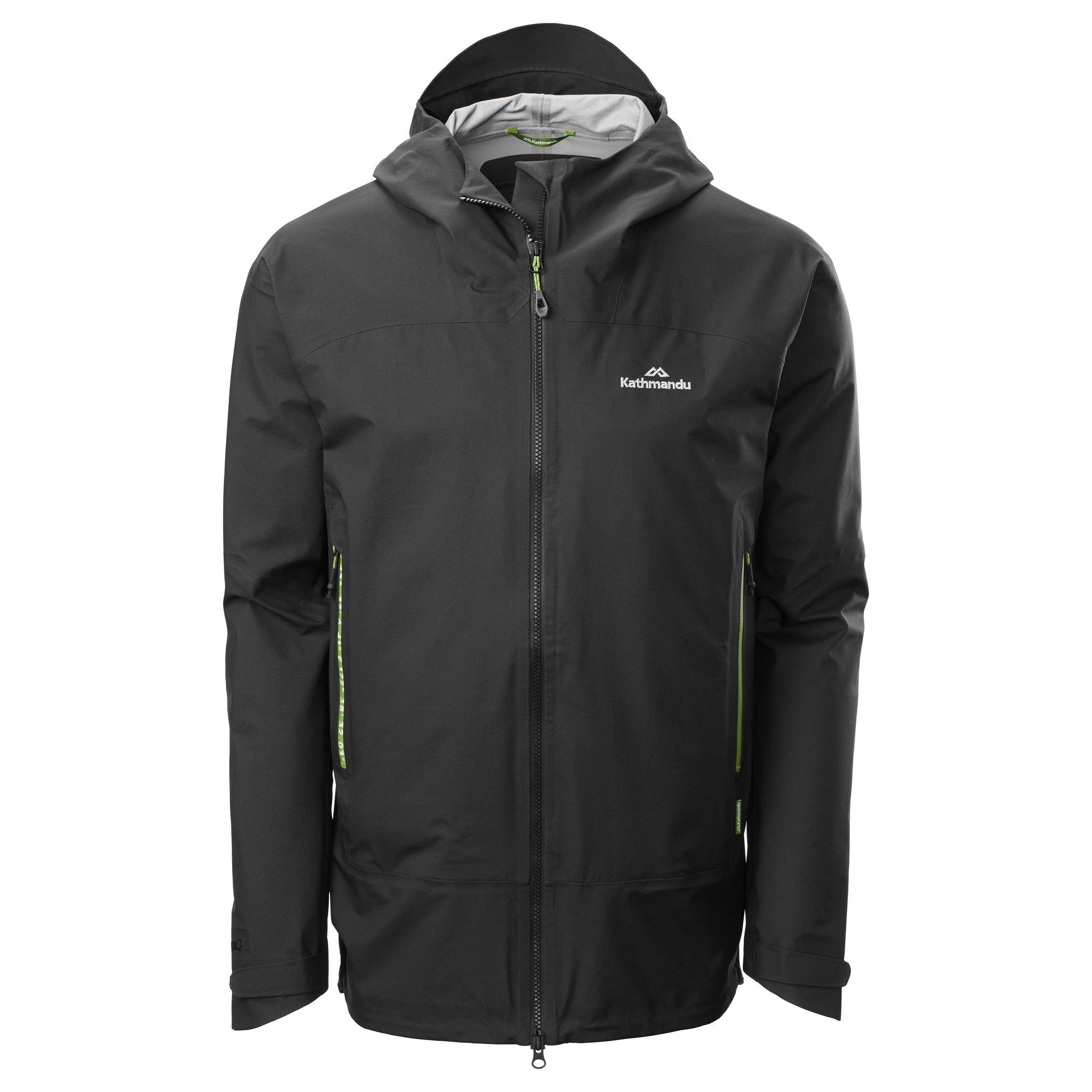 Lightweight Warmth NWT Men/'s Champion Summit Sweater Fleece Jacket