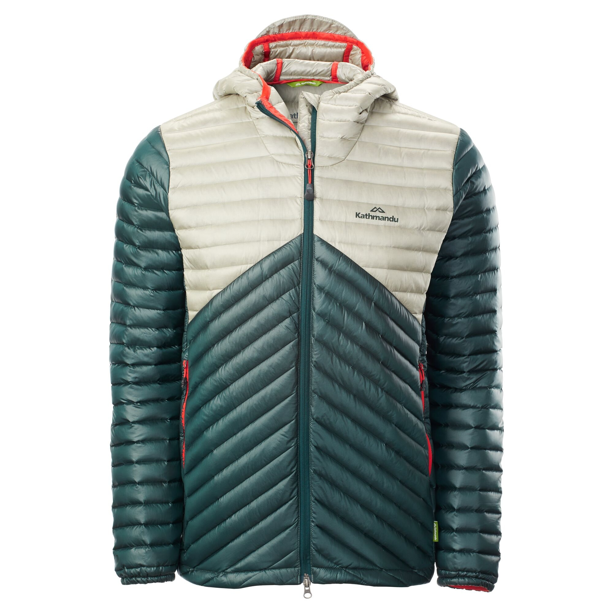 NEW Kathmandu Flinders Men/'s Down Jacket