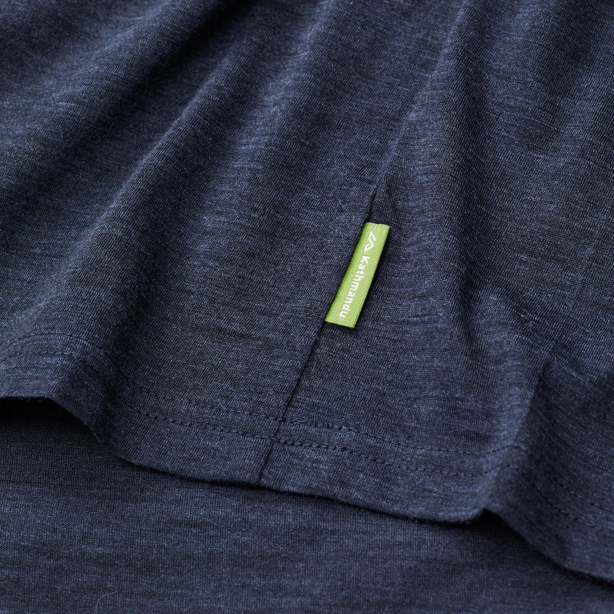 thumbnail 14 - NEW Kathmandu Core Spun Merino Wool Blend Short Sleeve Durable Men's Crew Top