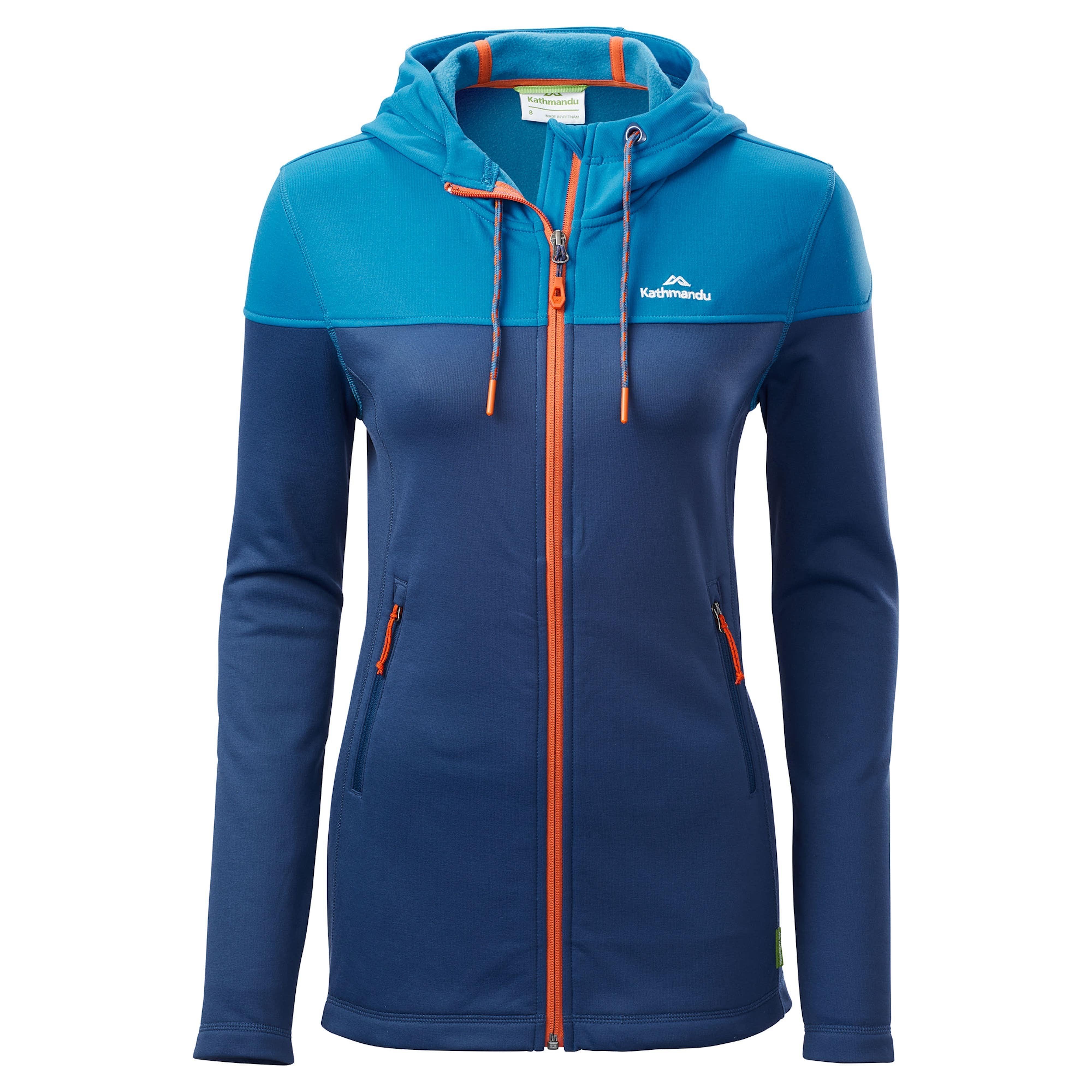 1acd72c804 Tarras Women s Hooded Jacket