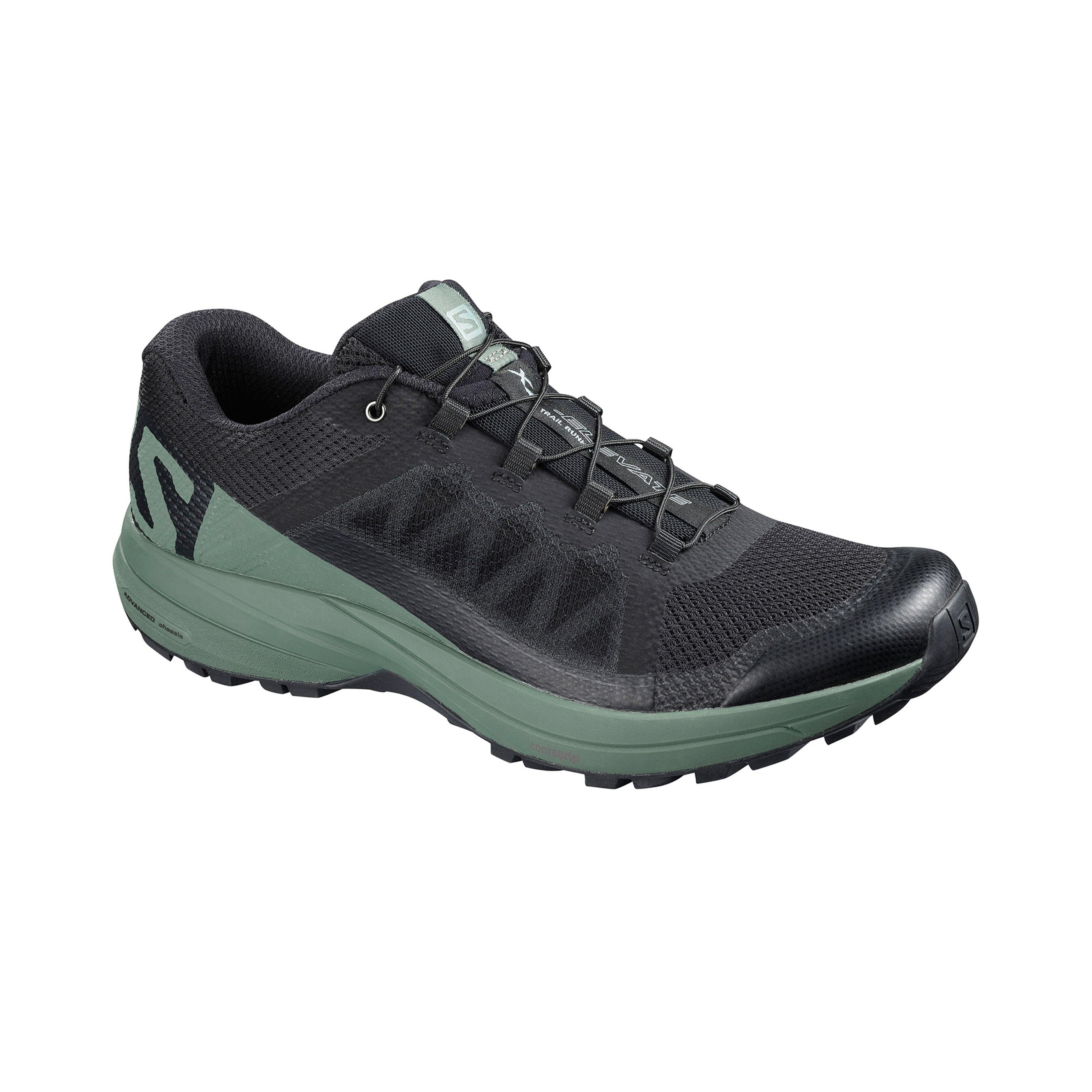 hot sale online bfb82 718c5 Salomon XA Elevate Men s Trail Running Shoes