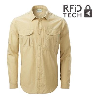 RFIDtech Long Sleeve Shirt